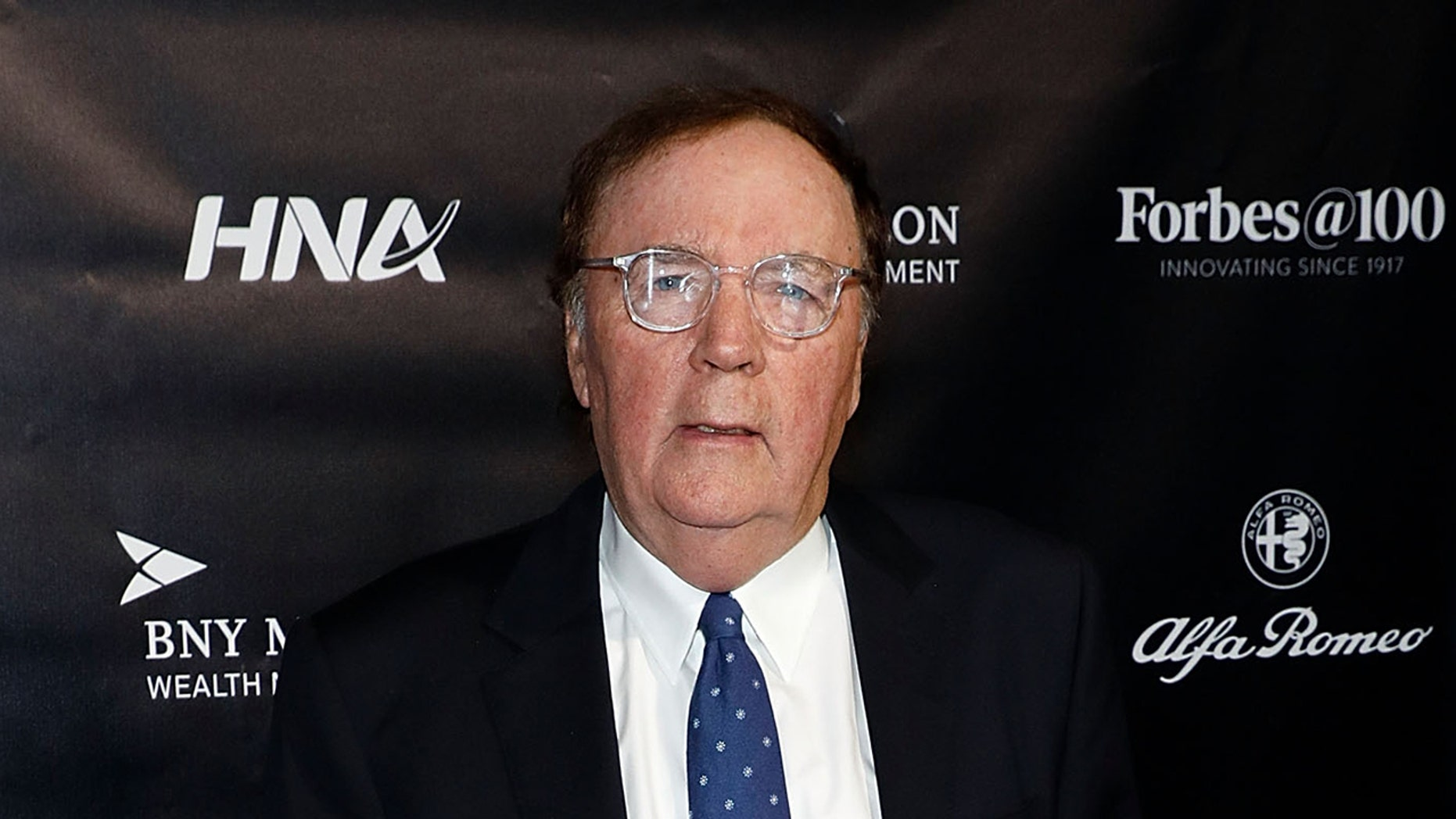 """CBSis developing a cop drama inspired by James Patterson's novel """"Texas Ranger."""""""