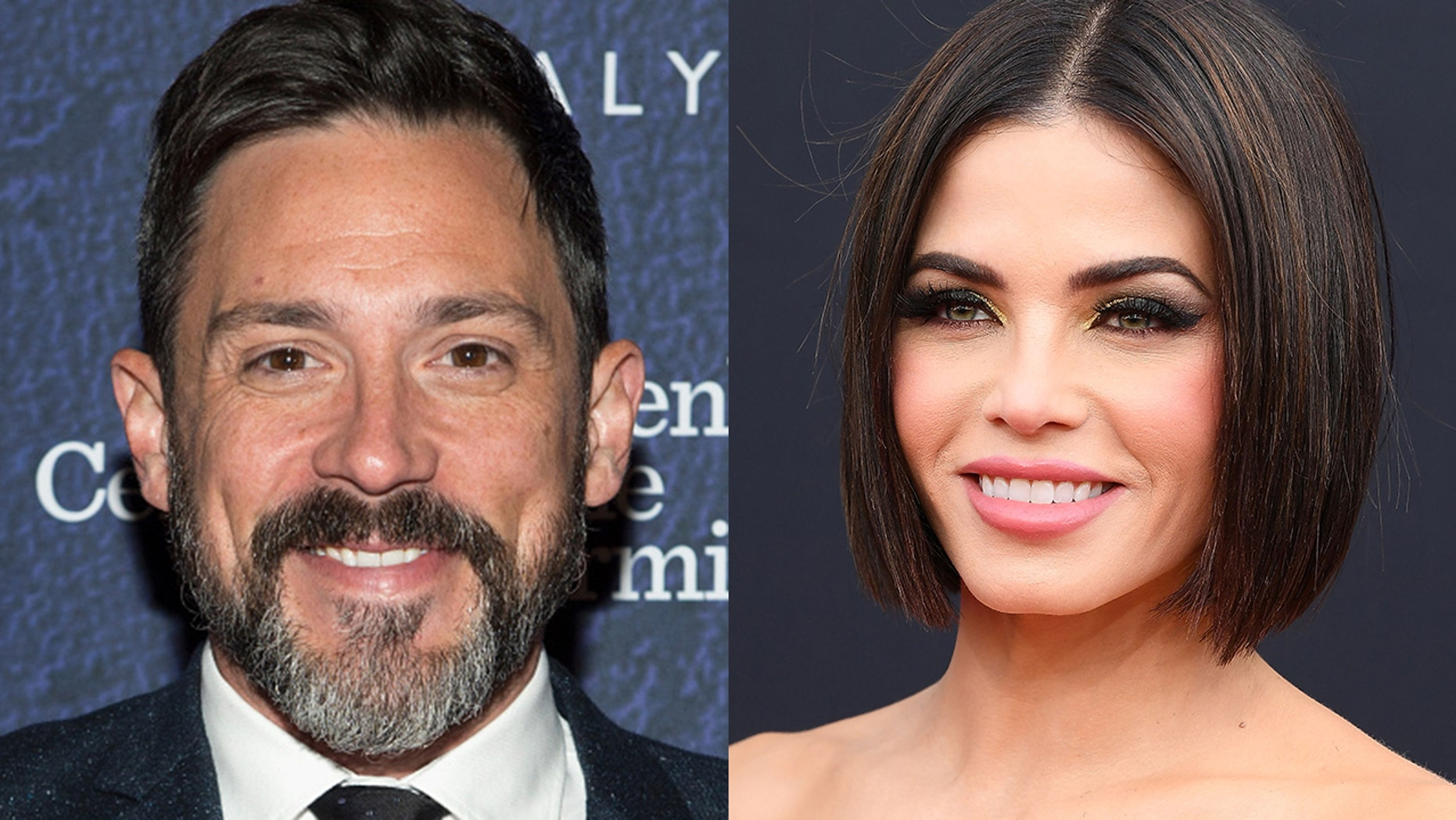Jenna Dewan has moved on from her ex Channing Tatum and is reported dating Tony-winner Steve Kazee.