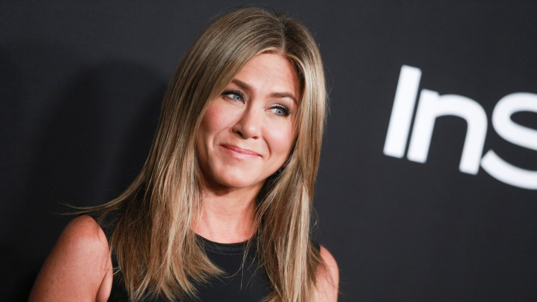 """Jennifer Aniston spoke about """"The Rachel"""" haircut at the 2018 InStyle Awards on Monday."""
