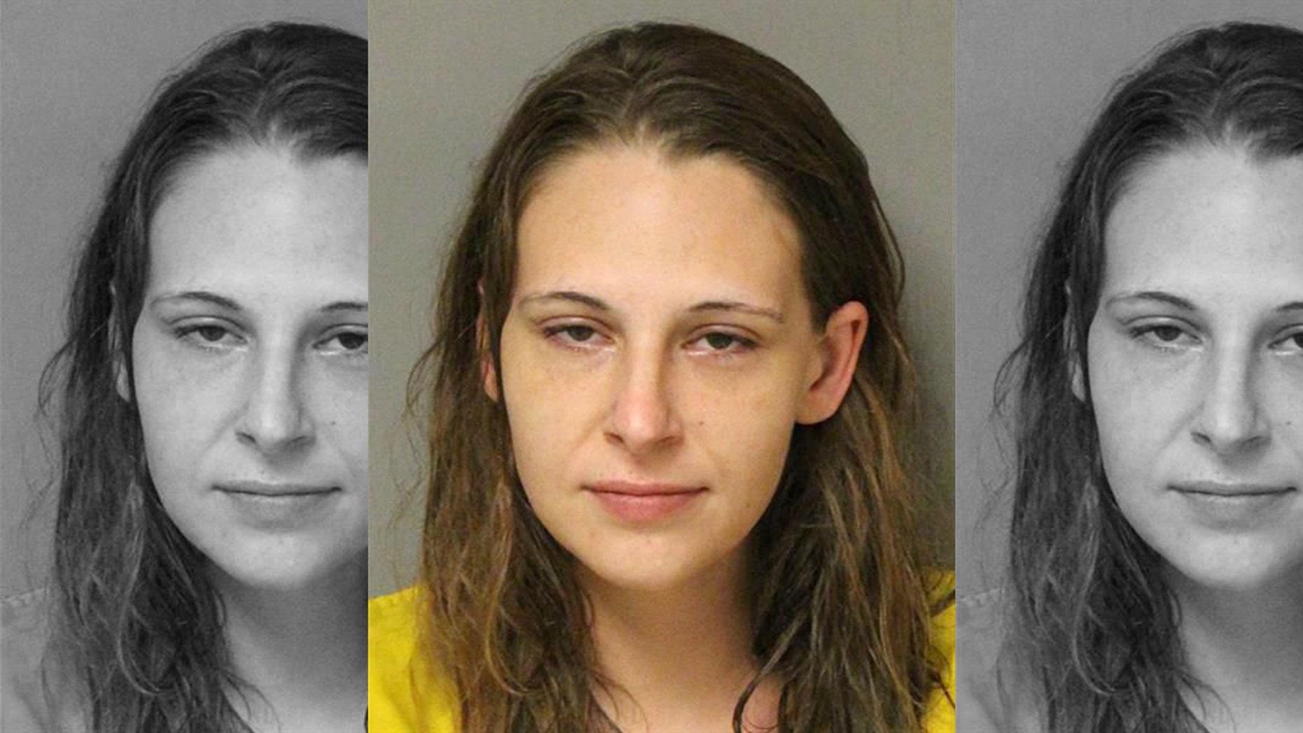 Virginia woman allegedly gives boy, 10, detox drug so she
