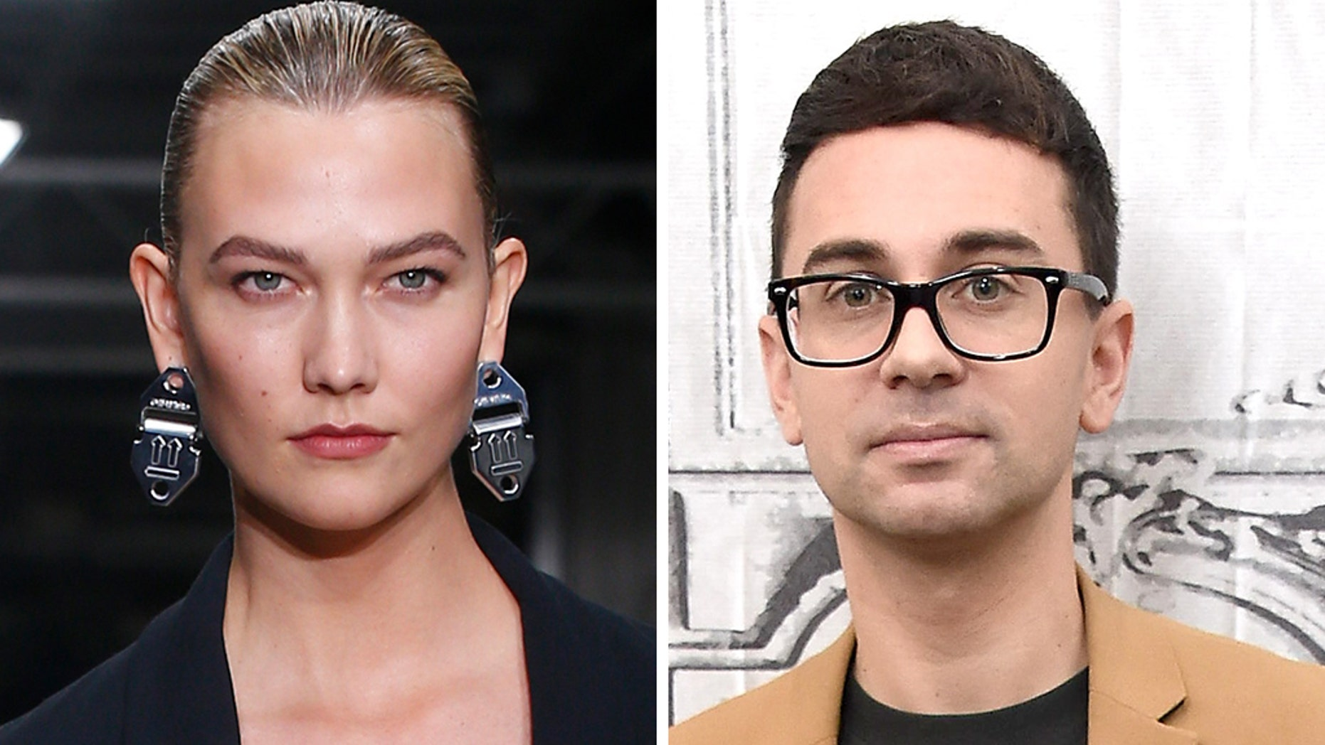 "Model Karlie Kloss and fashion designer Christian Siriano are set to replace Heidi Klum and Tim Gunn on ""Project Runway."""