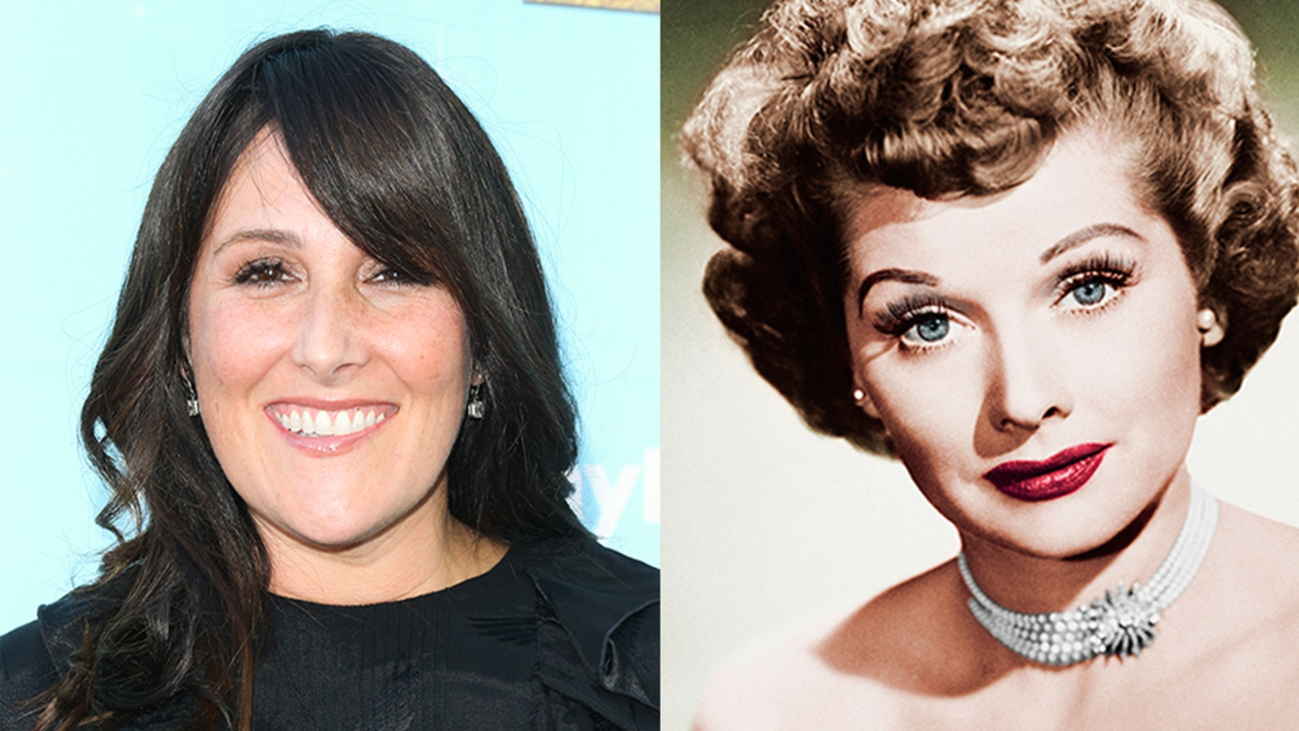 """Ricki Lake opened up about meeting Lucille Ball at the 1989 Oscars during an appearance on """"Watch What Happens Livewith Andy Cohen"""" on Tuesday."""