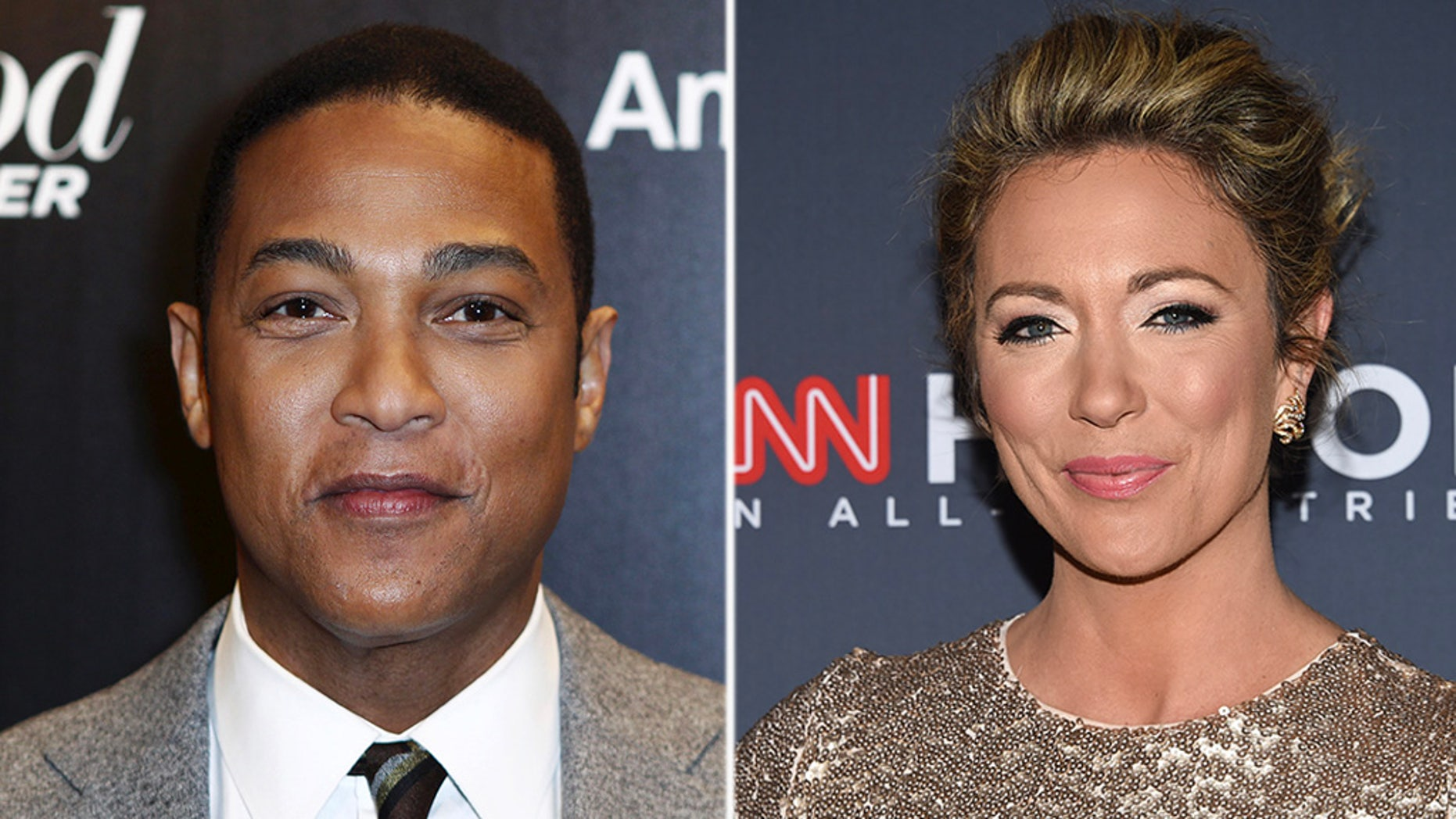"CNN anchors Don Lemon and Brooke Baldwin seem to think ""mob"" isn't a word fit for television."