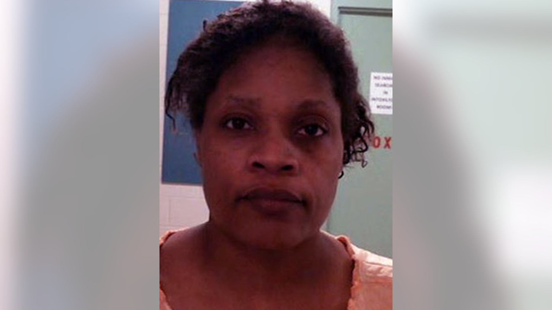 Carolyn Jones was charged in the murder of her granddaughter.