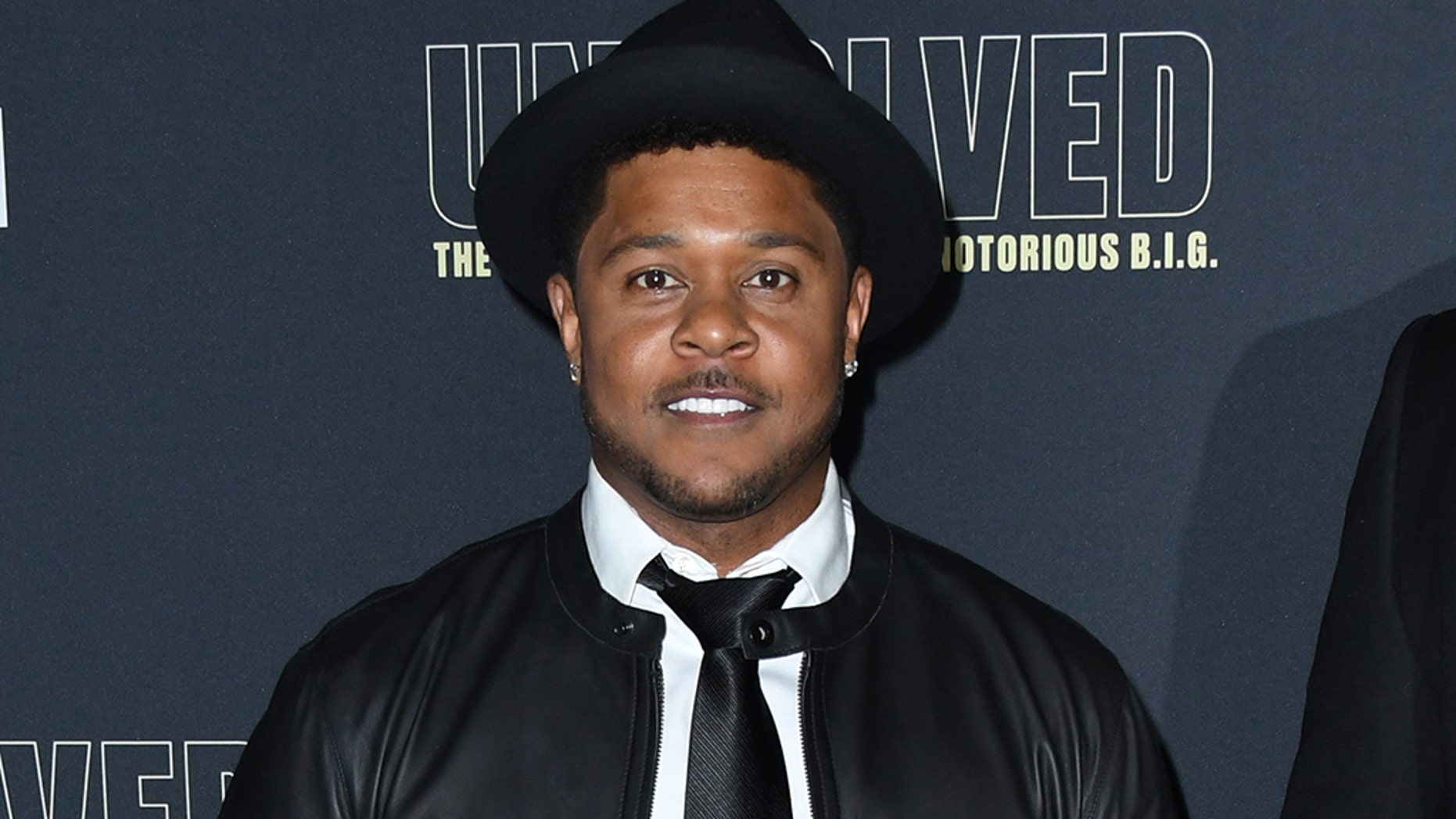 'Ray Donovan' Actor Pooch Hall Charged With DUI & Child Abuse