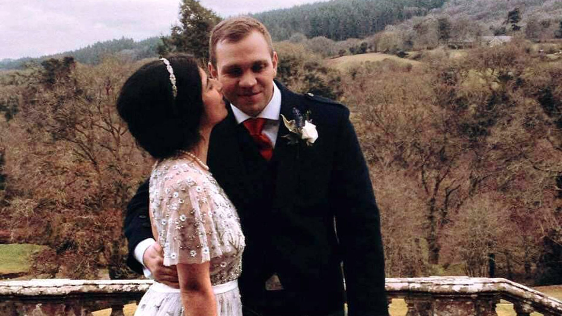 According to reports, Matthew Hedges, a British student, was held in solitary confinement for five months in the United Arab Emirates.