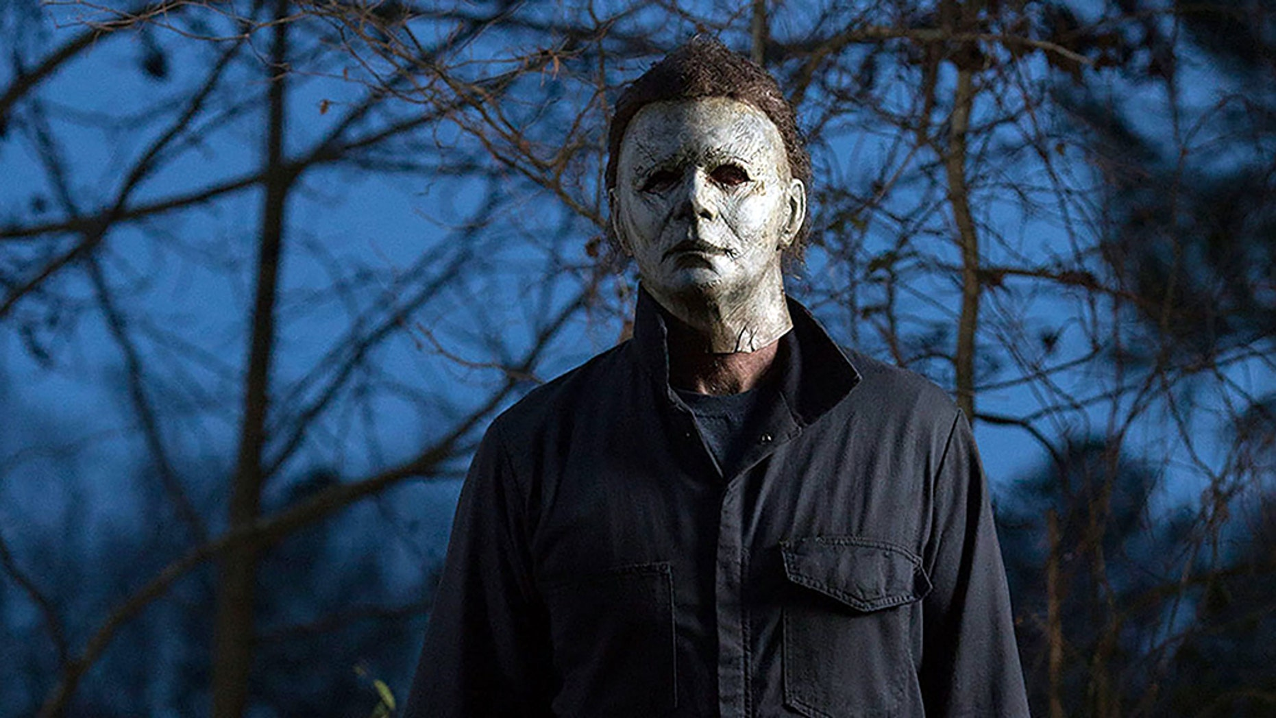 "AMC Theatres asked anyone planning to see the new ""Halloween"" movie to leave Michael Myers masks behind."