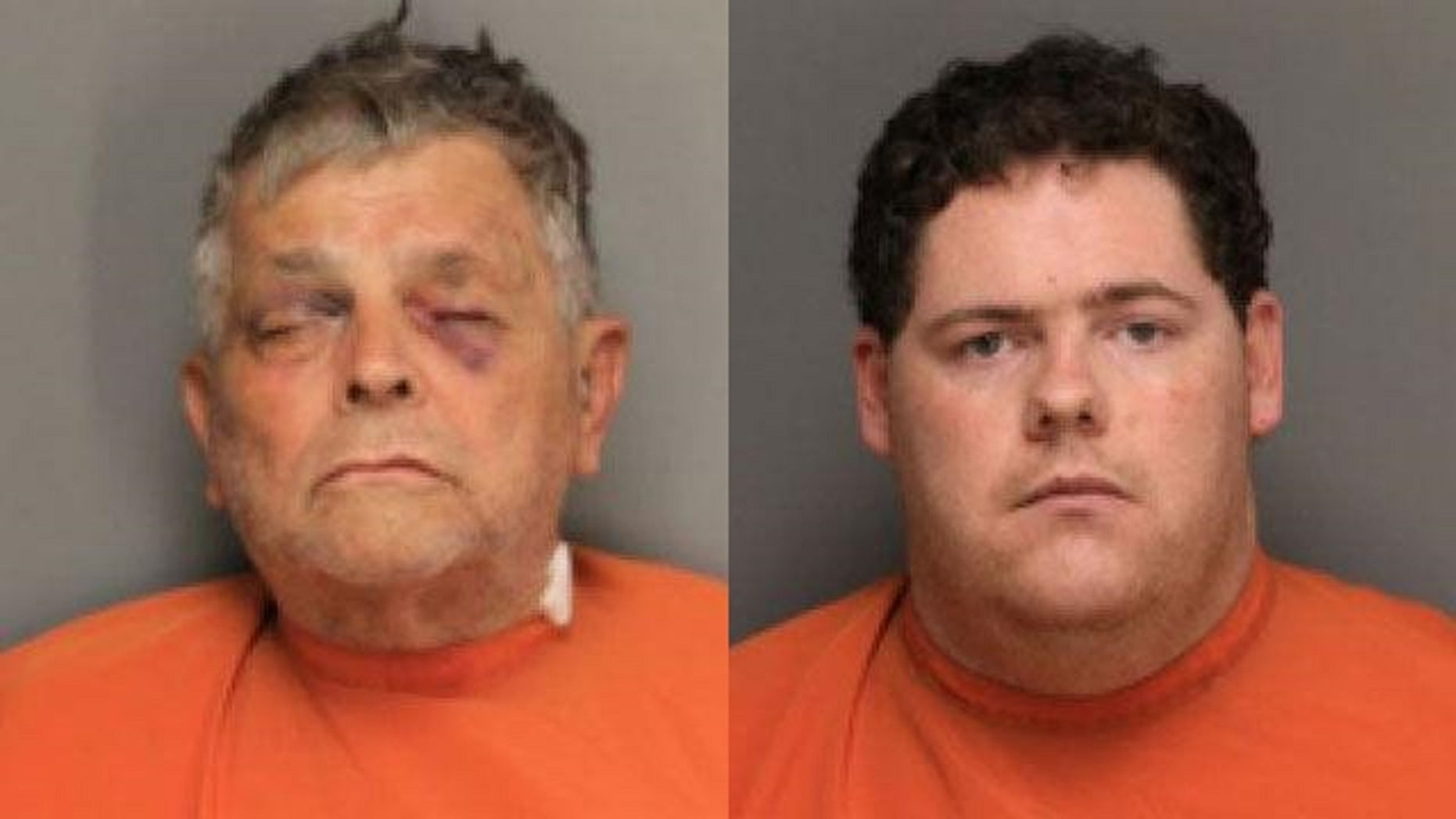 Image result for South Carolina father, son both denied bond in aftermath of police killing