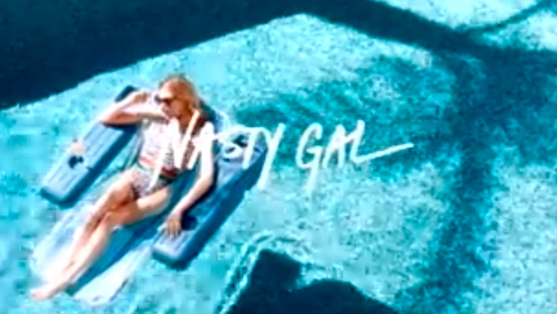 Nasty Gal is in trouble over an advertisement featuring a model people found too thin.