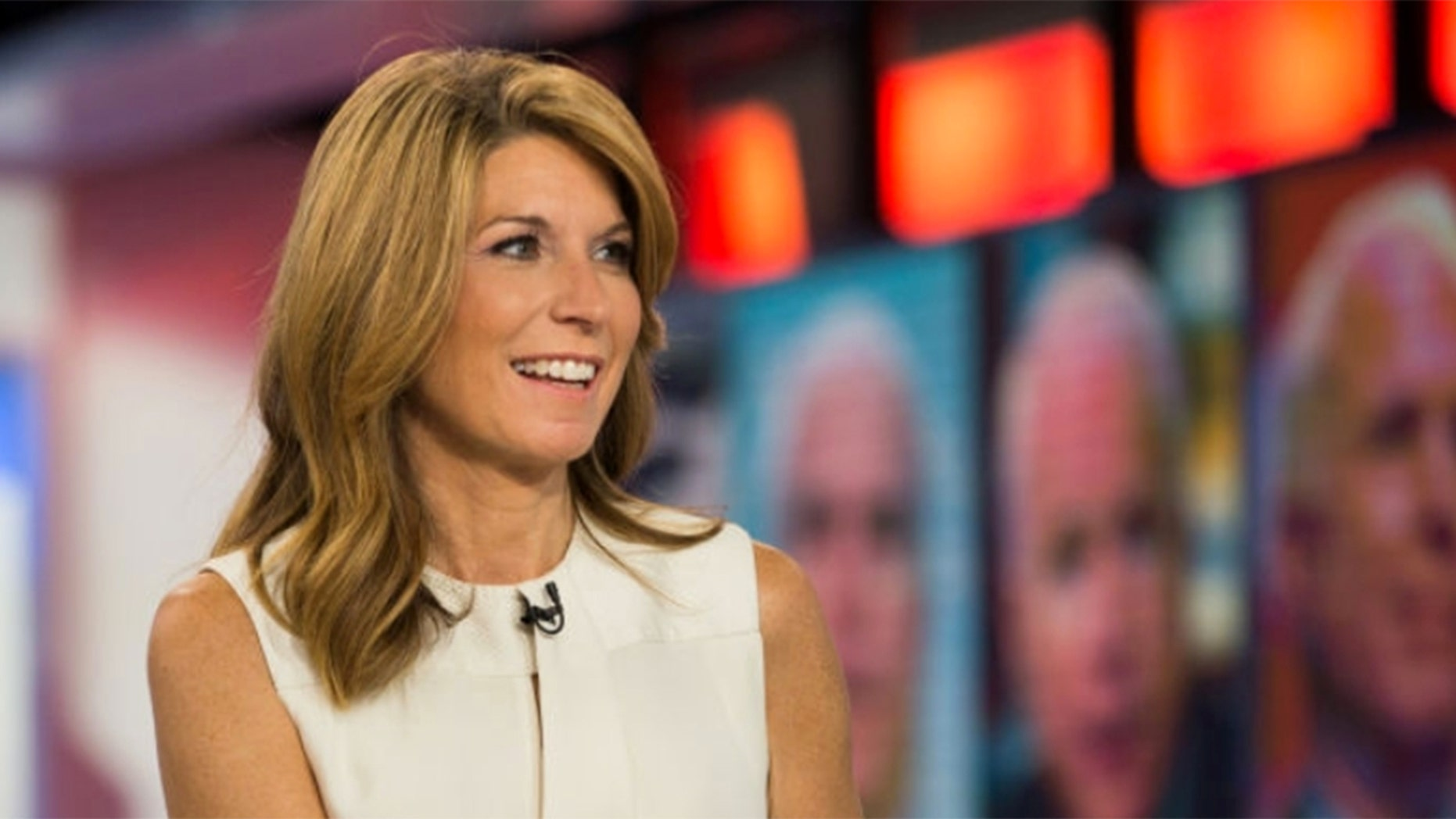 "MSNBC host Nicolle Wallace said Jeb Bush would have been a ""hero"" if he punched Donald Trump in the face."