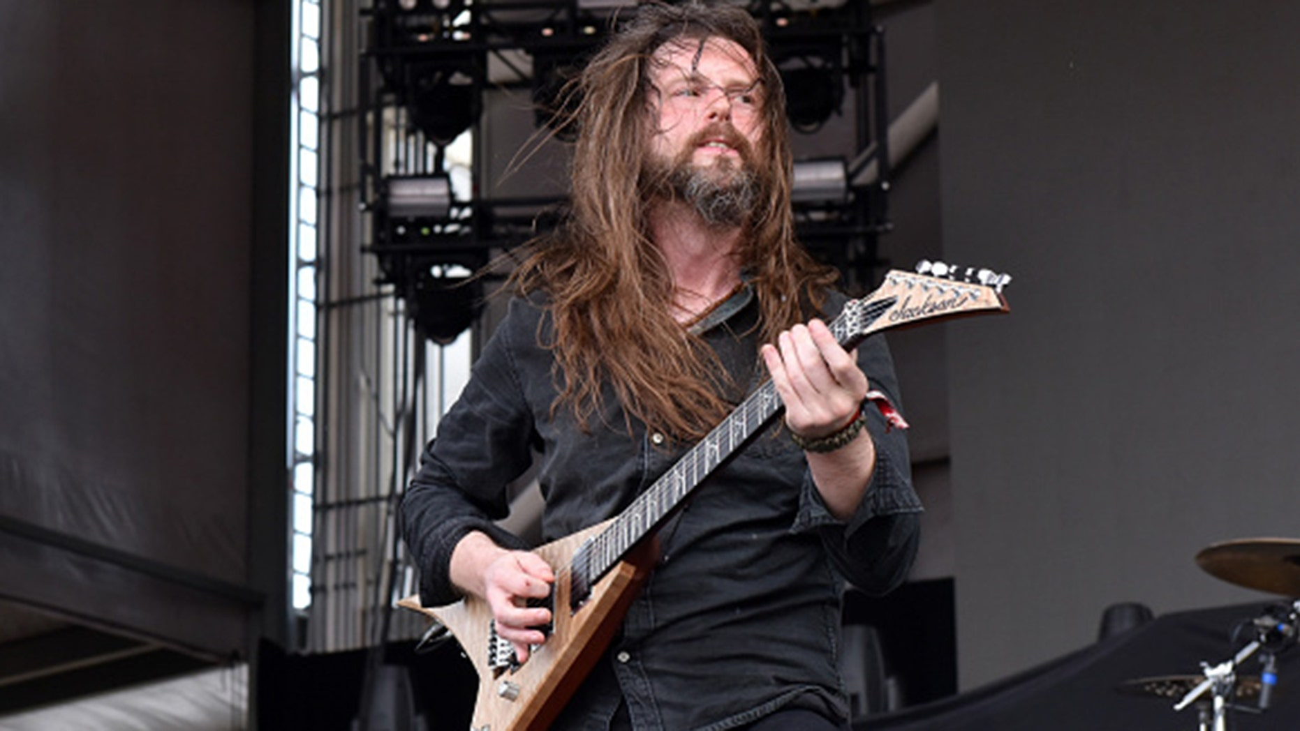 RIP All That Remains Guitarist Oli Herbert