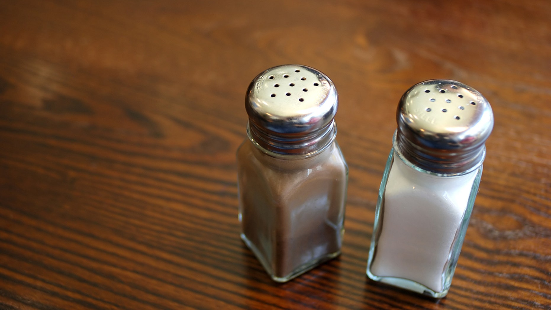 """Pepper shakers are """"rarely properly emptied and sanitized,"""" saidJonas Sickler,director of operations at ConsumerSafety.org."""