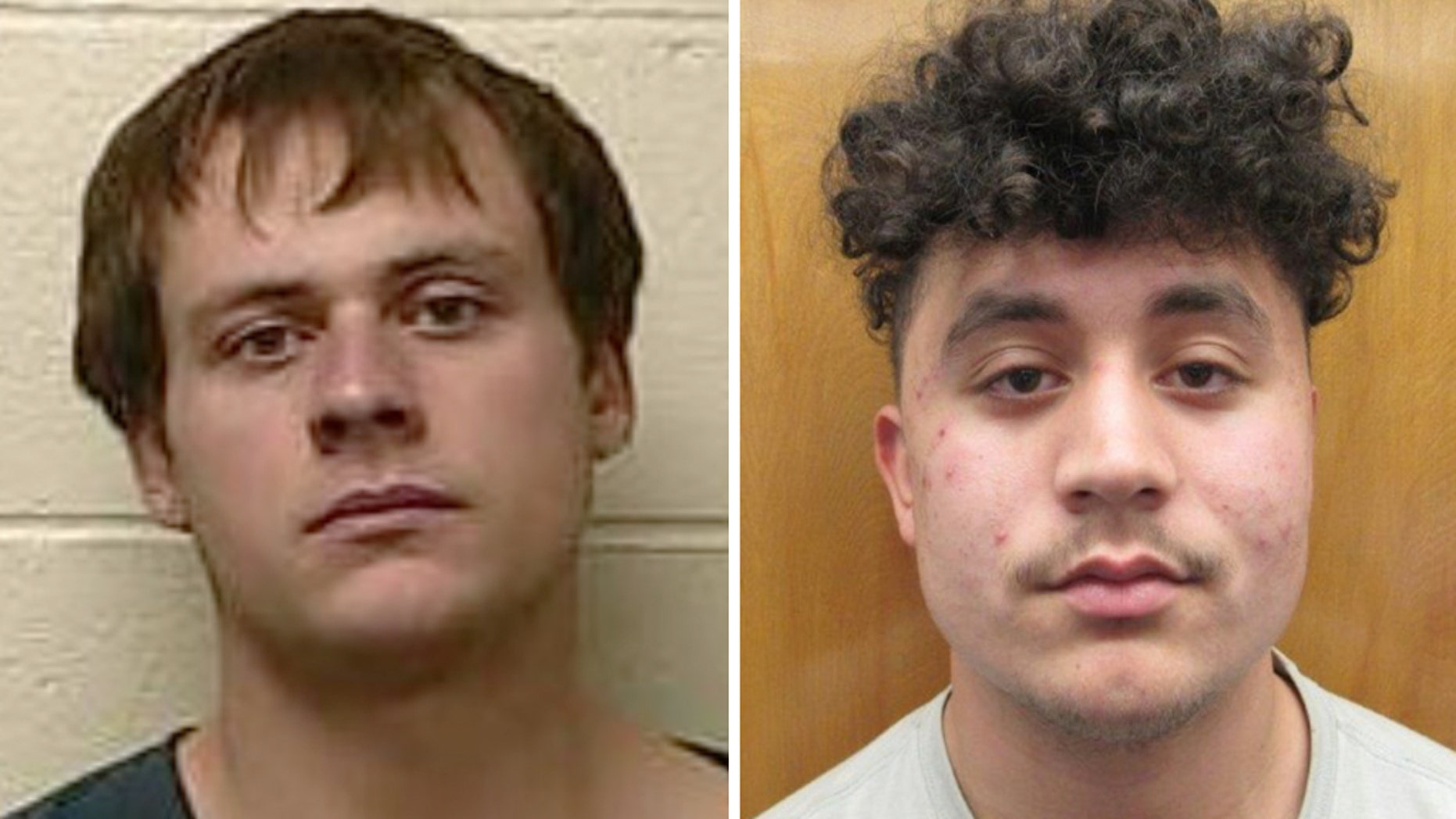 Two teenagers in Oregon were arrested following a string of alleged destructive incidents occurring since September that involved pumpkins and baseball bats, authorities announced Monday.