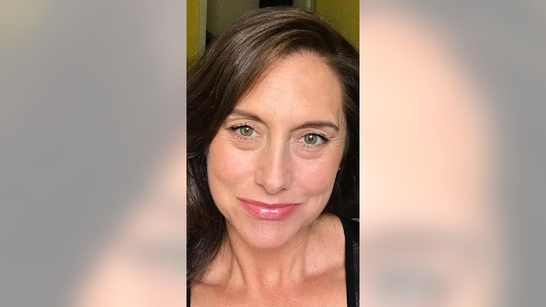 Sarah Wellgreen was last seen on Oct. 9, 2018.