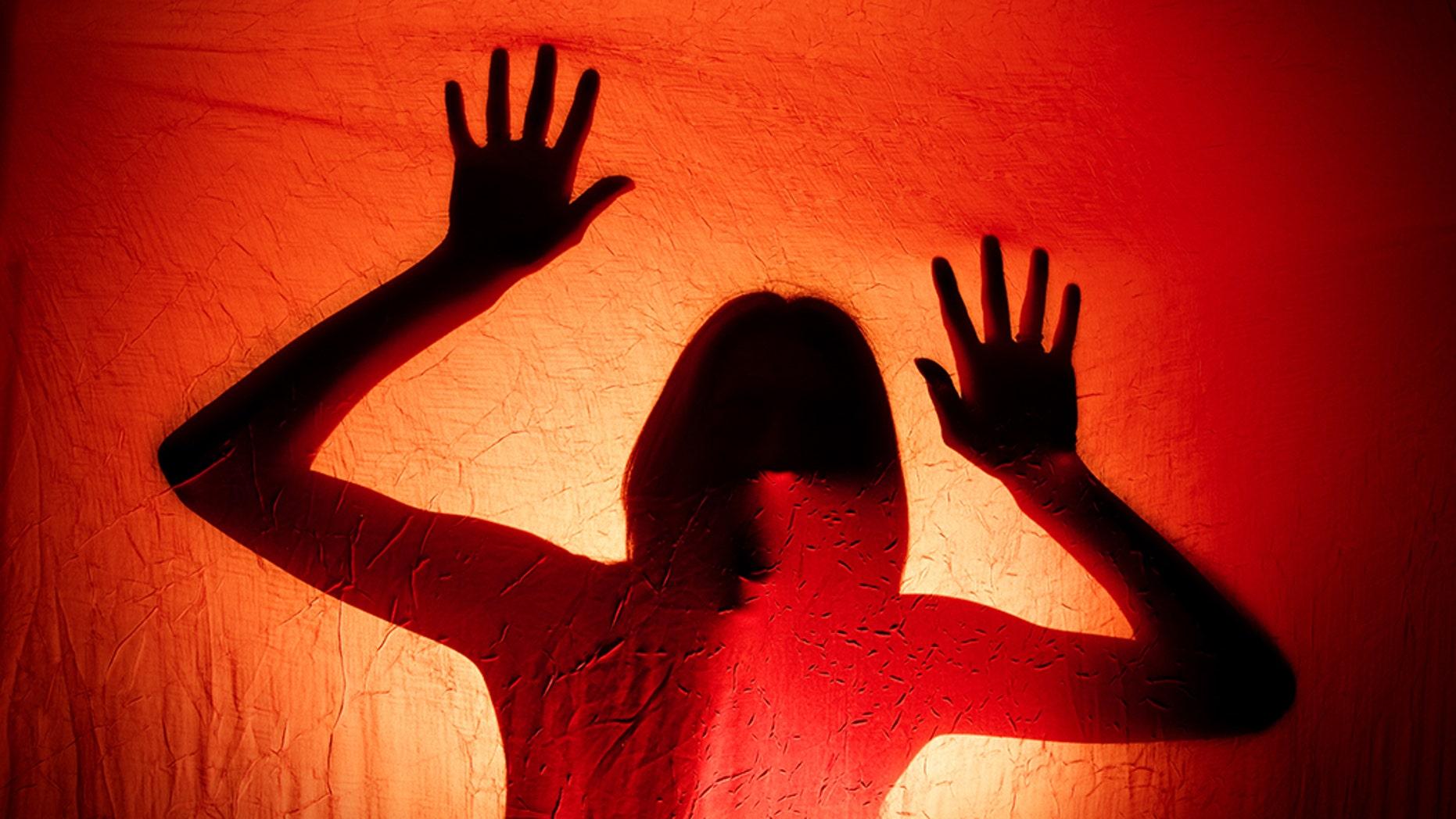 Ohio haunted house slammed for performing alleged 'mock rape