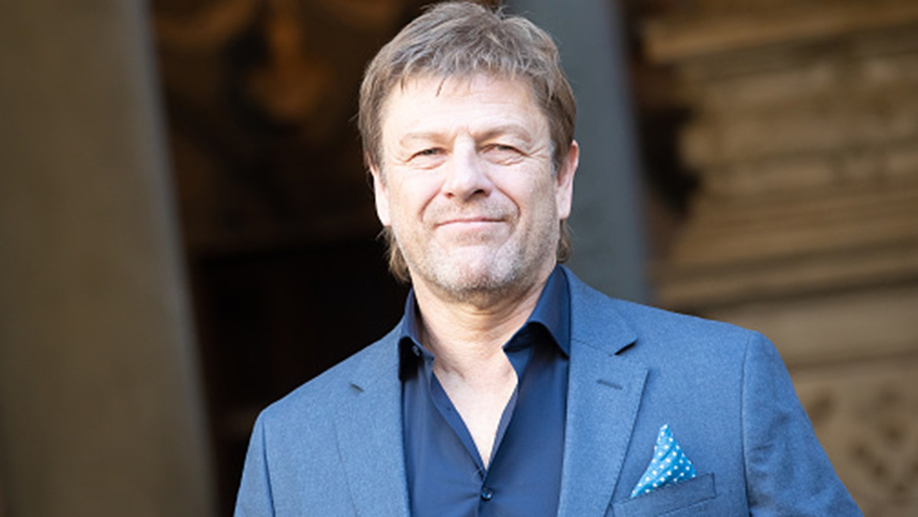 "Sean Bean played Ned Stark on the HBO show ""Game of Thrones."""