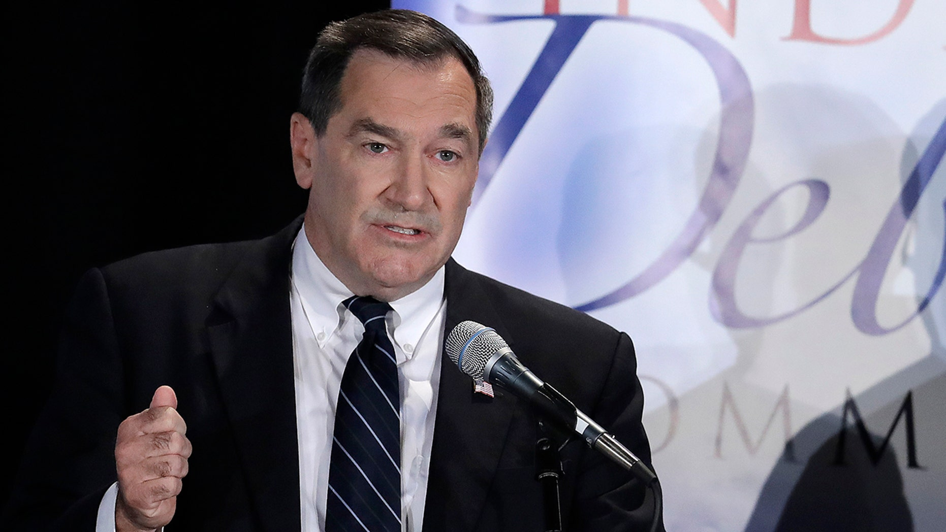 Democratic Sen. Joe Donnelly has often criticized his GOP opponent for importing products he sells from China. But it seems a Donnelly family-owned business does the same practice