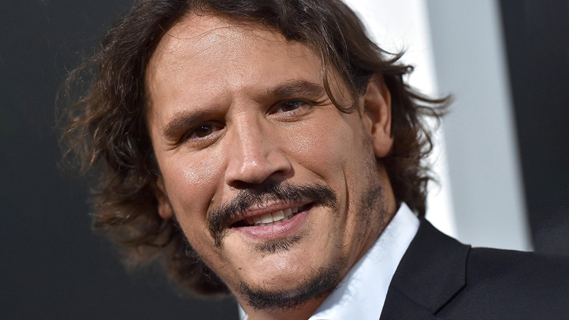 "Sergio Peris-Mencheta is set to star as the villain in ""Rambo 5."""
