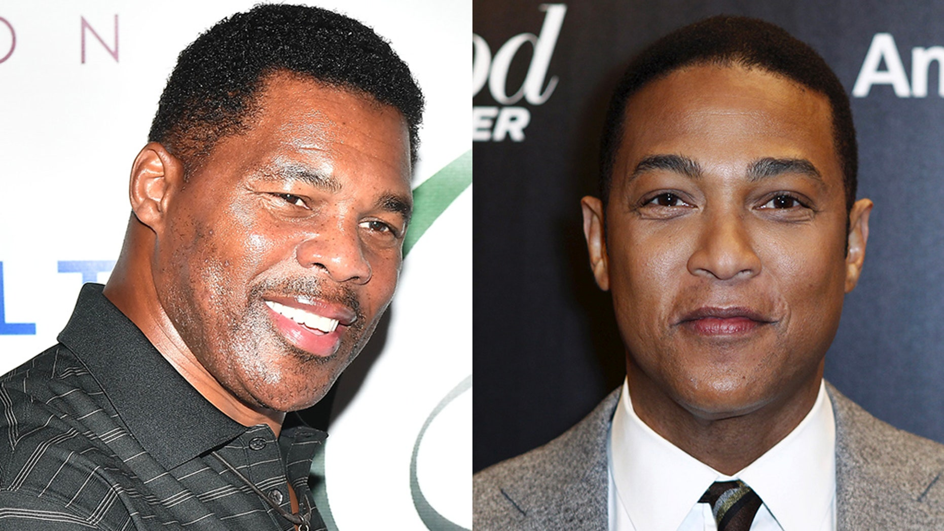 "NFL legend Herschel Walker wants to know why CNN hasn't fired Don Lemon over a controversial segment in which Kanye West was called ""the token negro of the Trump administration."""