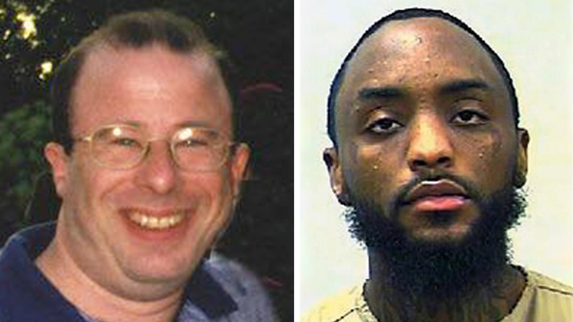 An Asbury Park Press freelance photographer and former staff photographer with Greater Media Newspapers, Jerry Wolkowitz, left, died Thursday. Jamil S. Hubbard has been charged in the assault.