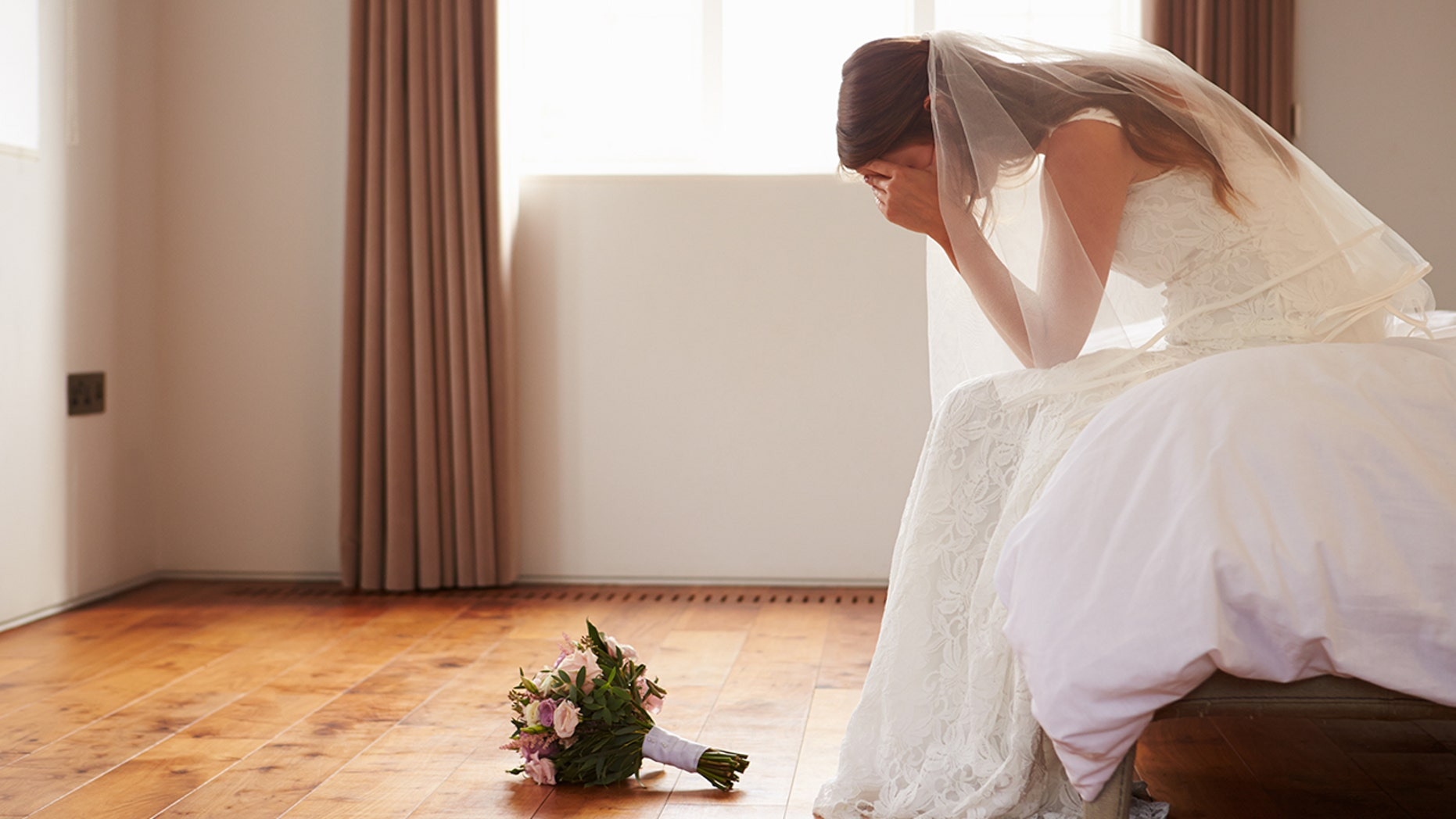 A wedding planner and a bride got into a Facebook argument over a bad review.