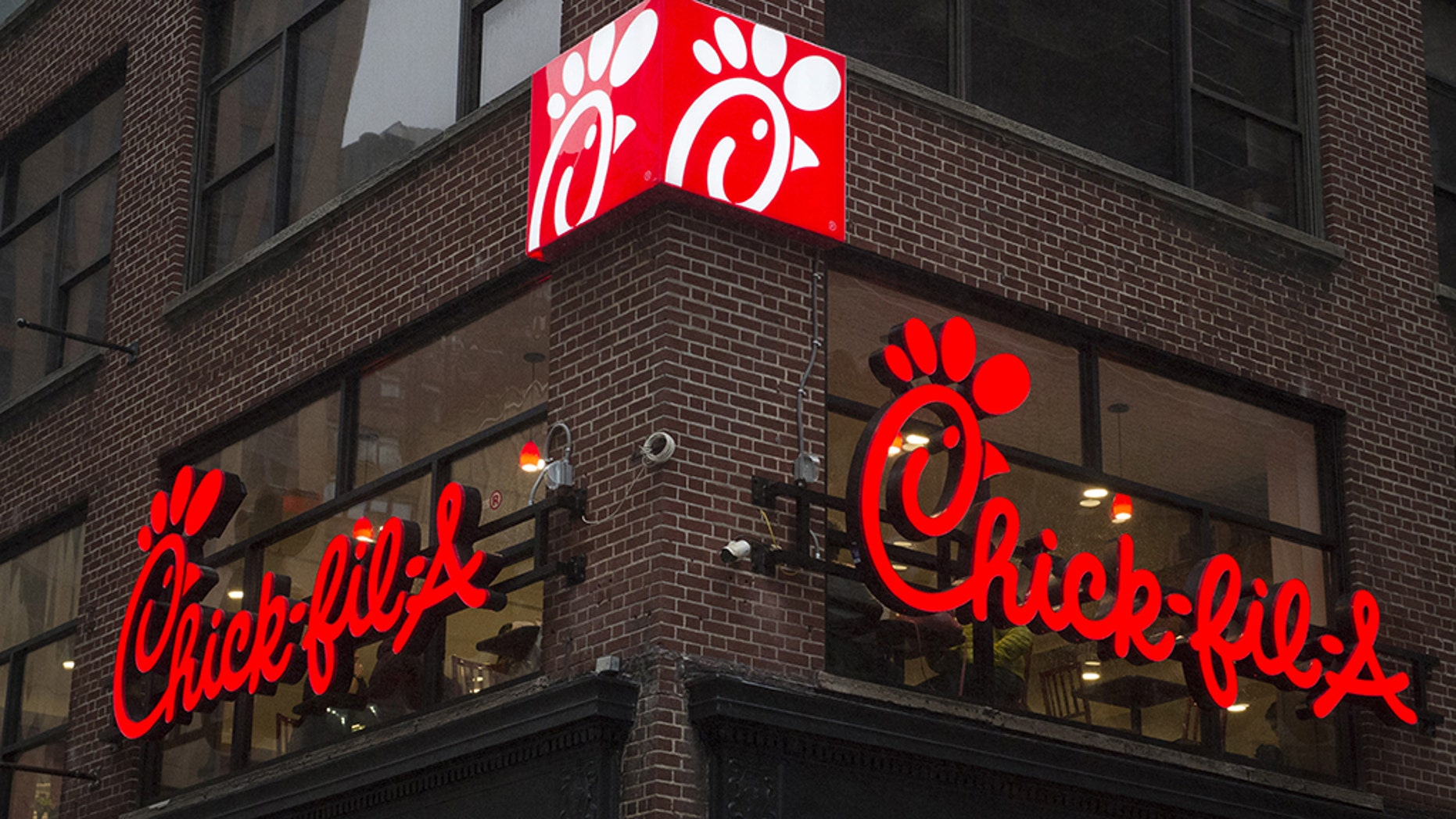 Activists have criticized the Pittsburgh Marathon for partnering with Chick-fil-A.