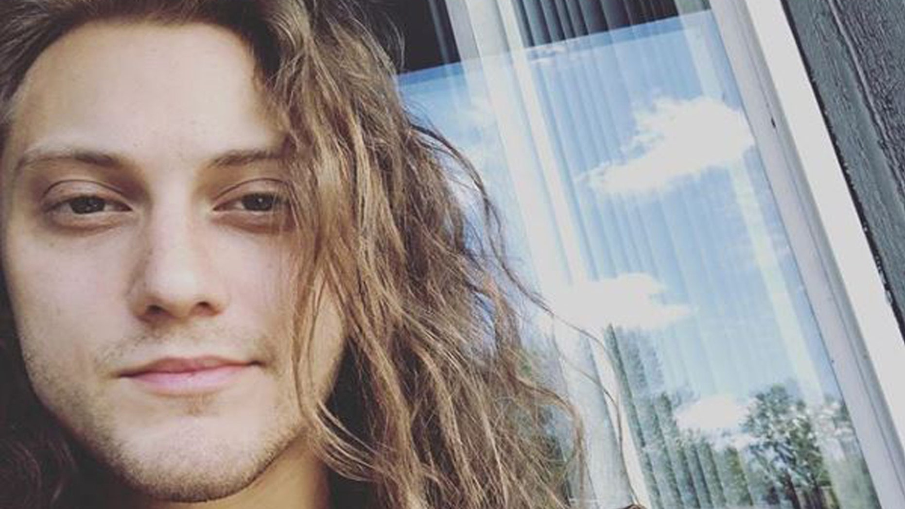 Soul rock singer Cody Ray Raymond has departed from