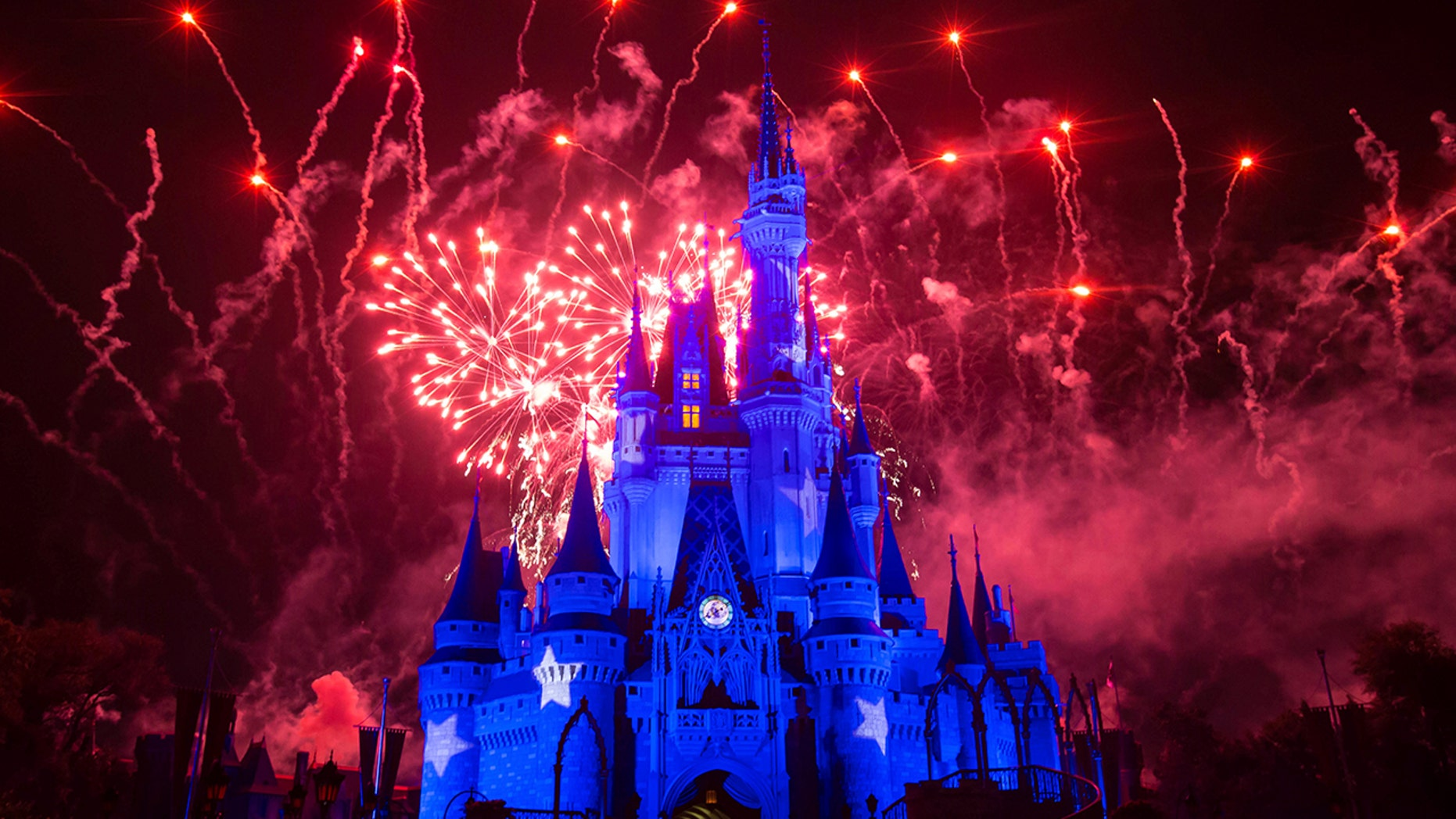 A man is suing Disney World after he got into an altercation with a park employee whom he claims ruined his marriage proposal.