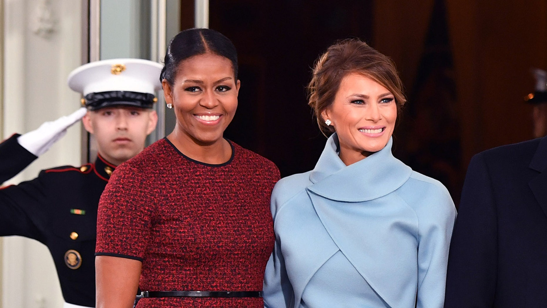 The current and former first ladies share the same sentiments on a surprising topic.