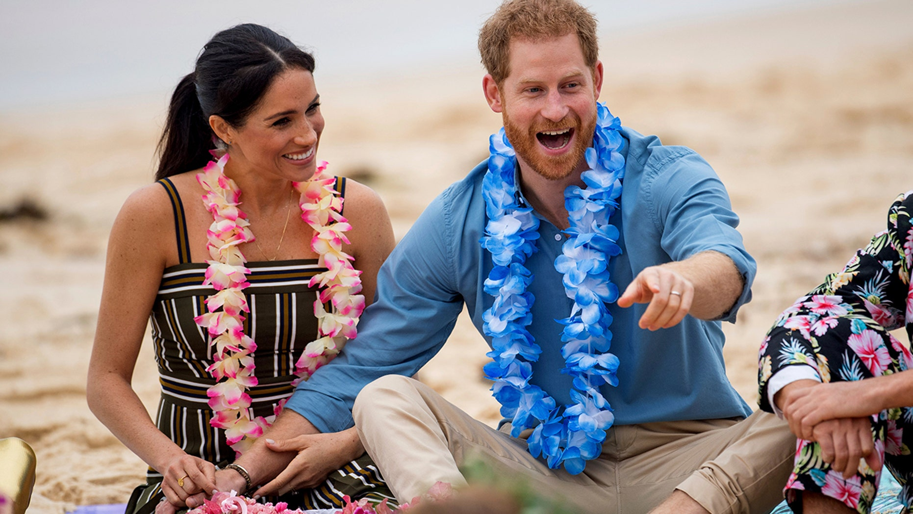 Travel like the royal family — but without all those pesky cameras.