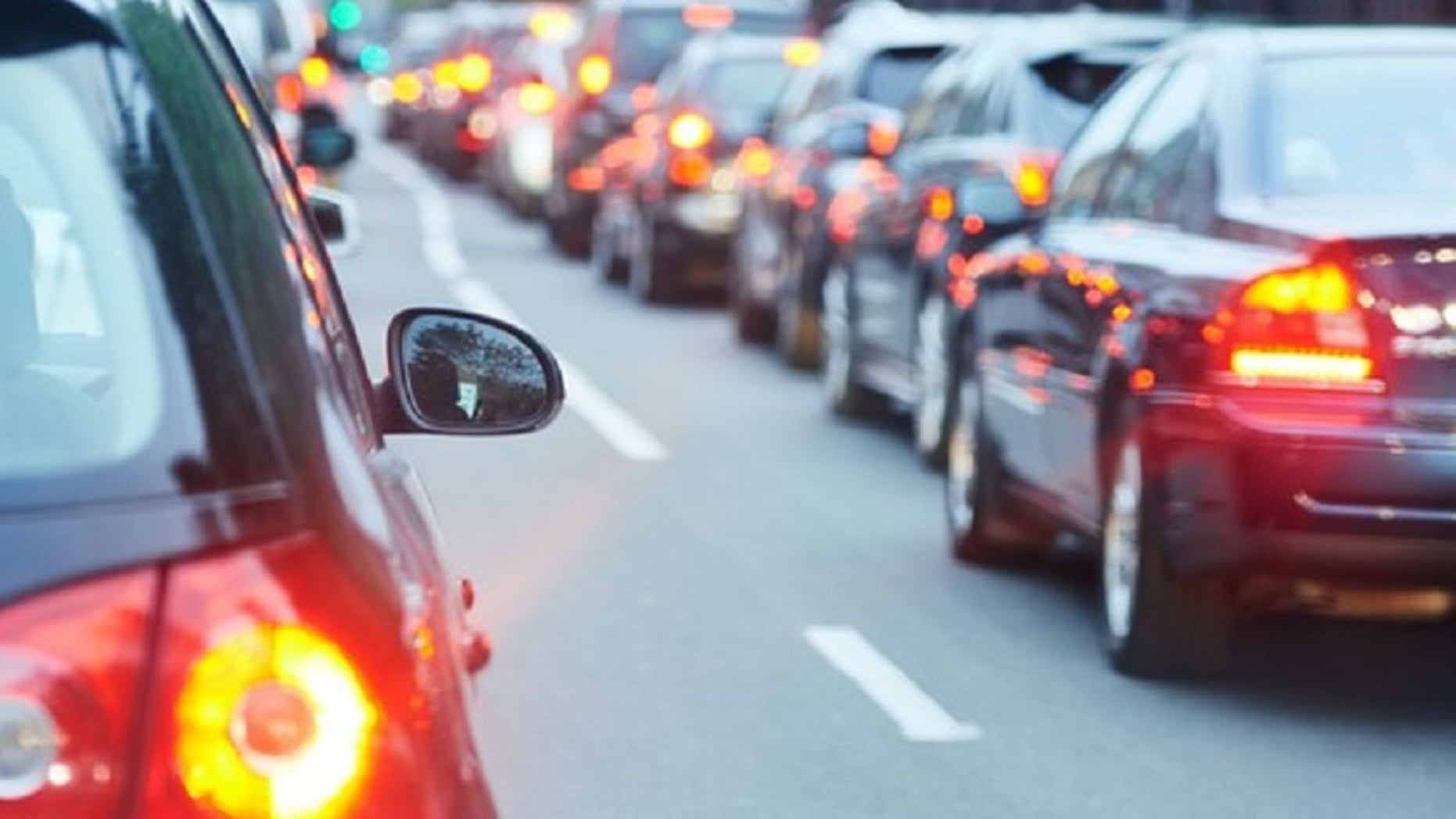 A new lawsuit claims a Florida city's use of license-plate readers is unconstitutional.