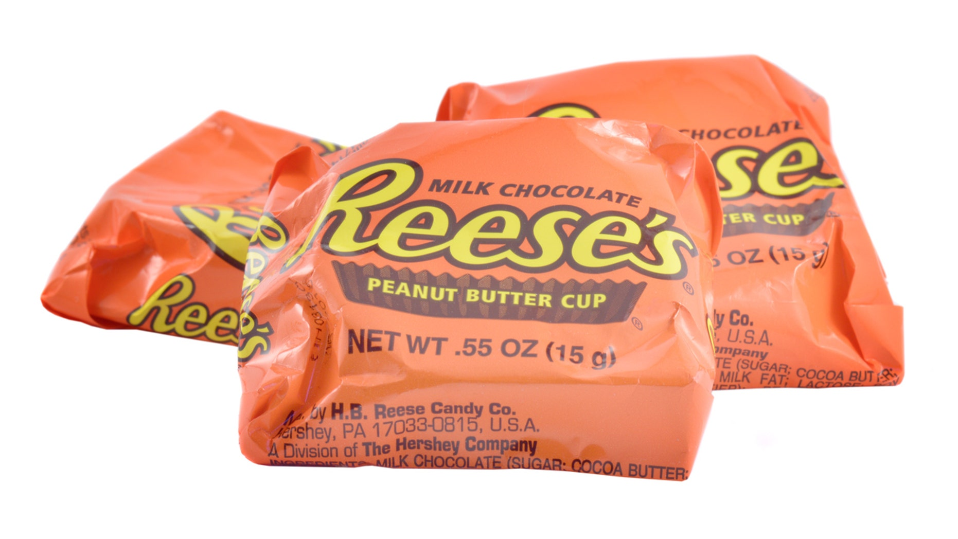 Are Reese's disappearing?