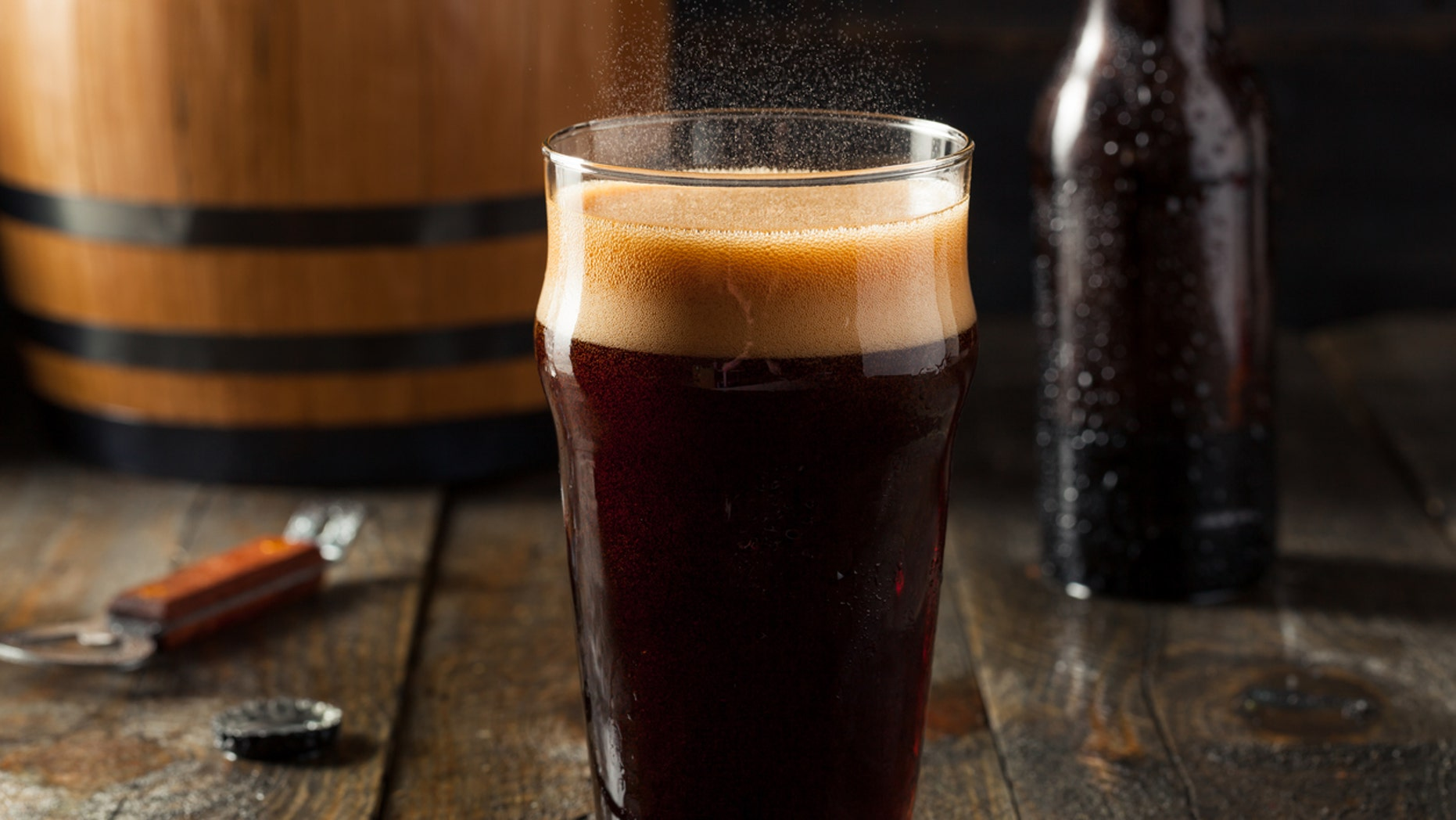 A brewing company apologizedfor a dark beer that shared the same name as a Hindu deity.
