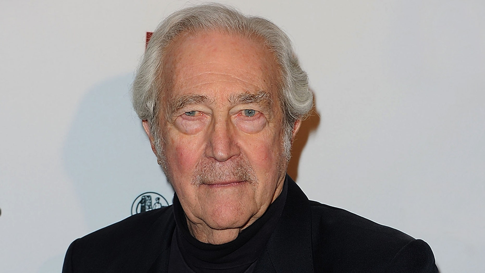 """Actor James Karen, known for his role in the famous film 'Poltergeist,' has died at the age of 94. Here, the actor attends the """"Sympathy For Delicious"""" after party on April 27, 2011 in West Hollywood, California. (Photo by Jason Merritt/Getty Images)"""