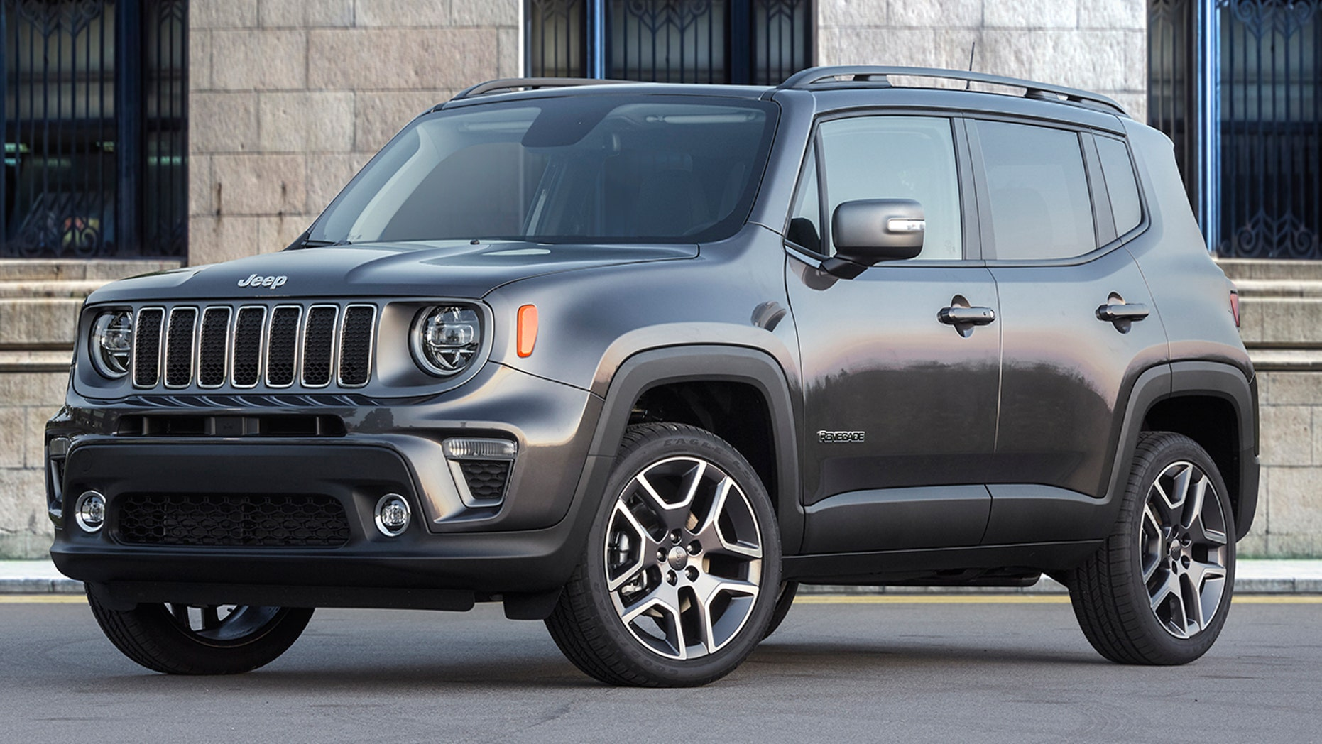 2020 Jeep Renegade Hybrid Debut Details >> Jeep Renegade Plug In Hybrid Confirmed Fox News