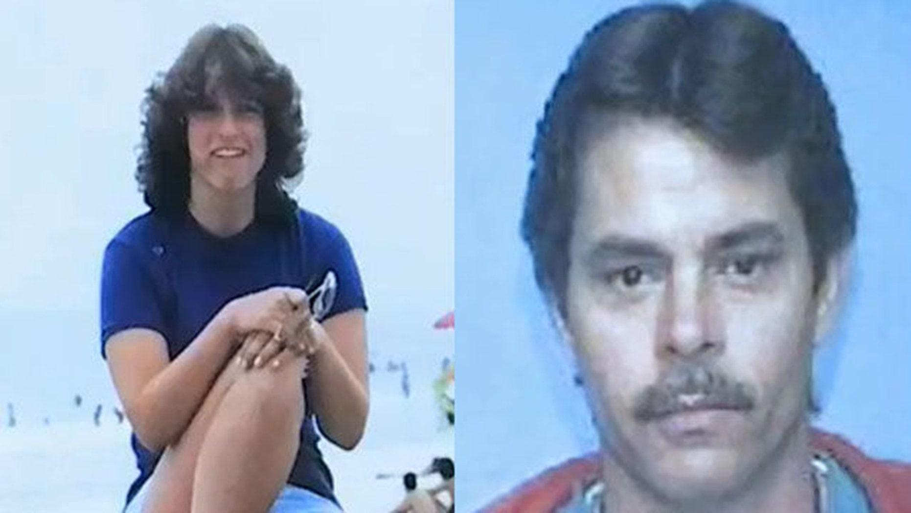 Jenny Zitricki, 28 was killed in 1990. Police say Robert Brashers was linked to the crime through DNA.