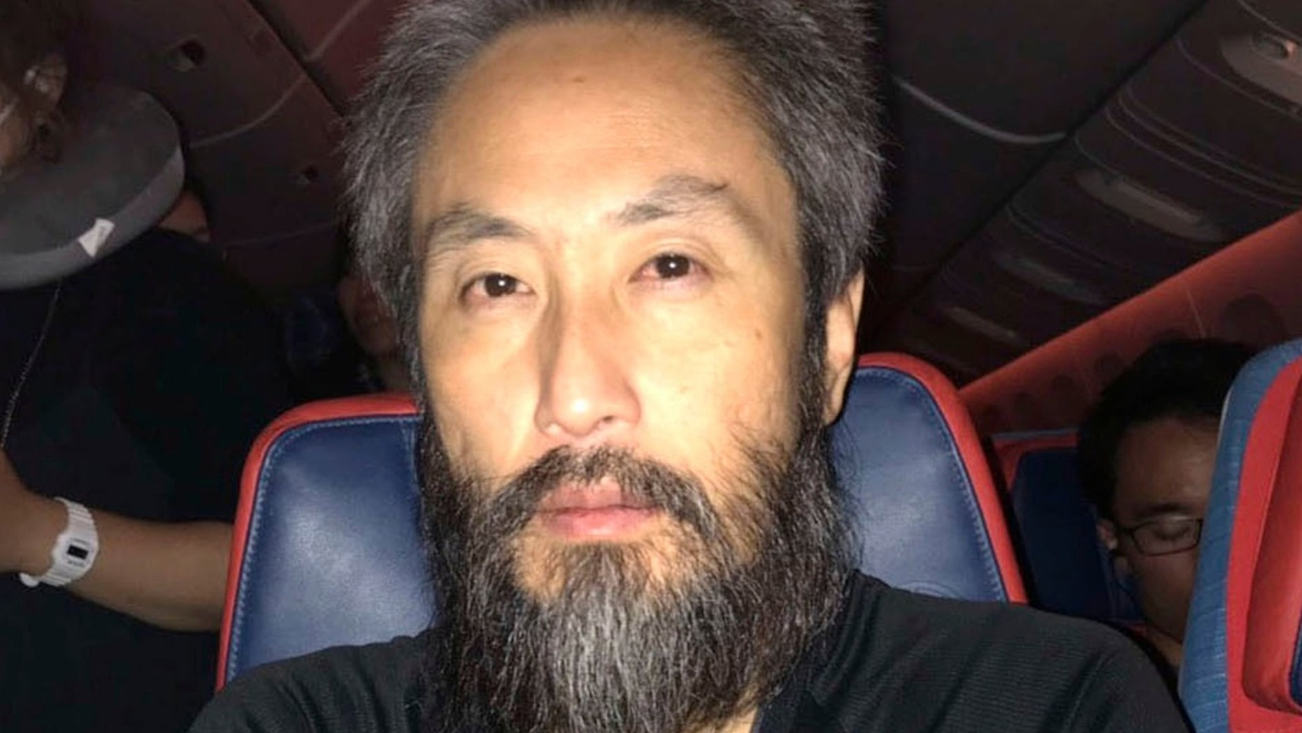 Jumpei Yasuda opened up about the terrible conditions he endured when he was kept captive in Syria for 40 months.