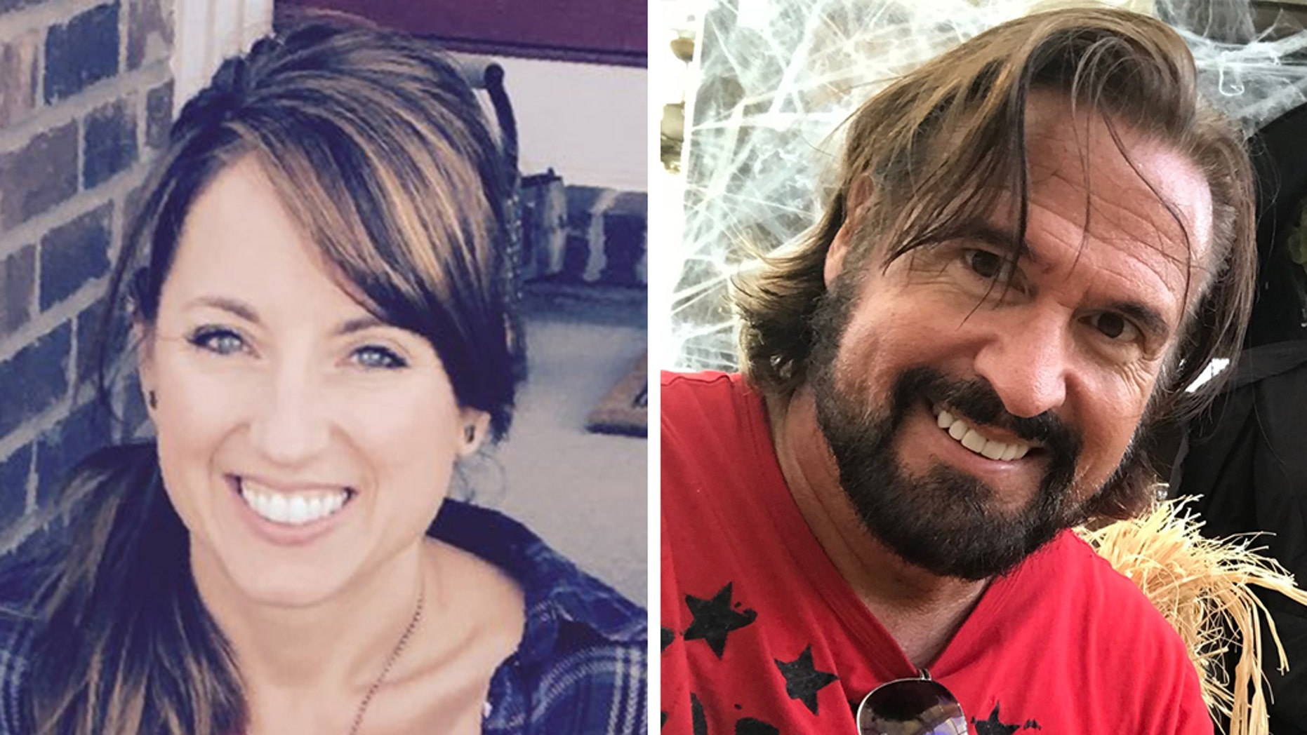 Kristal and Frank Sergi, two Hamilton Southeastern teachers found dead in a house on Wednesday night.