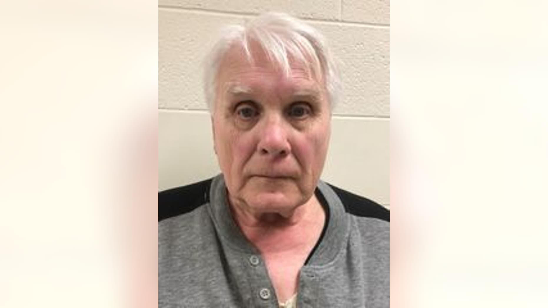 Richard Gale Pierce, 82, has been charged in the 1975 death of his wife.
