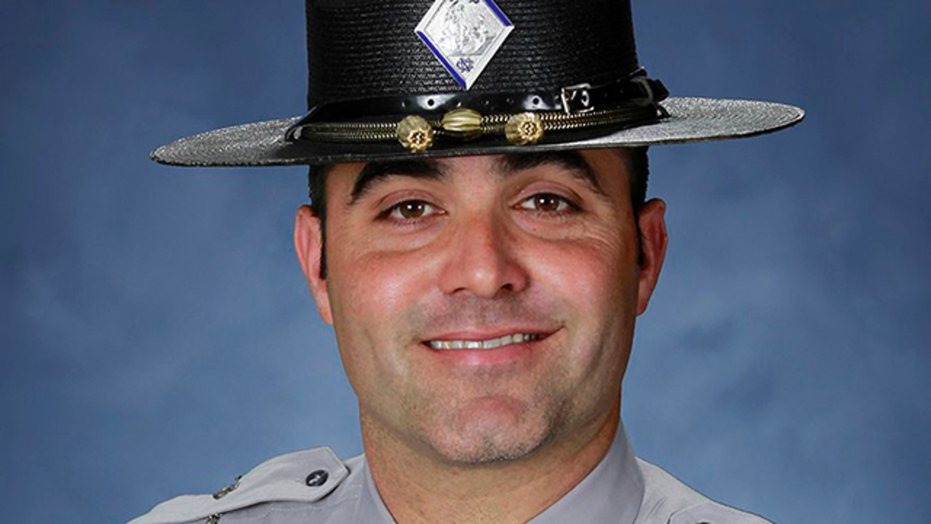 Trooper Kevin Conner, 38, was fatally shot early Wednesday during a traffic stop.