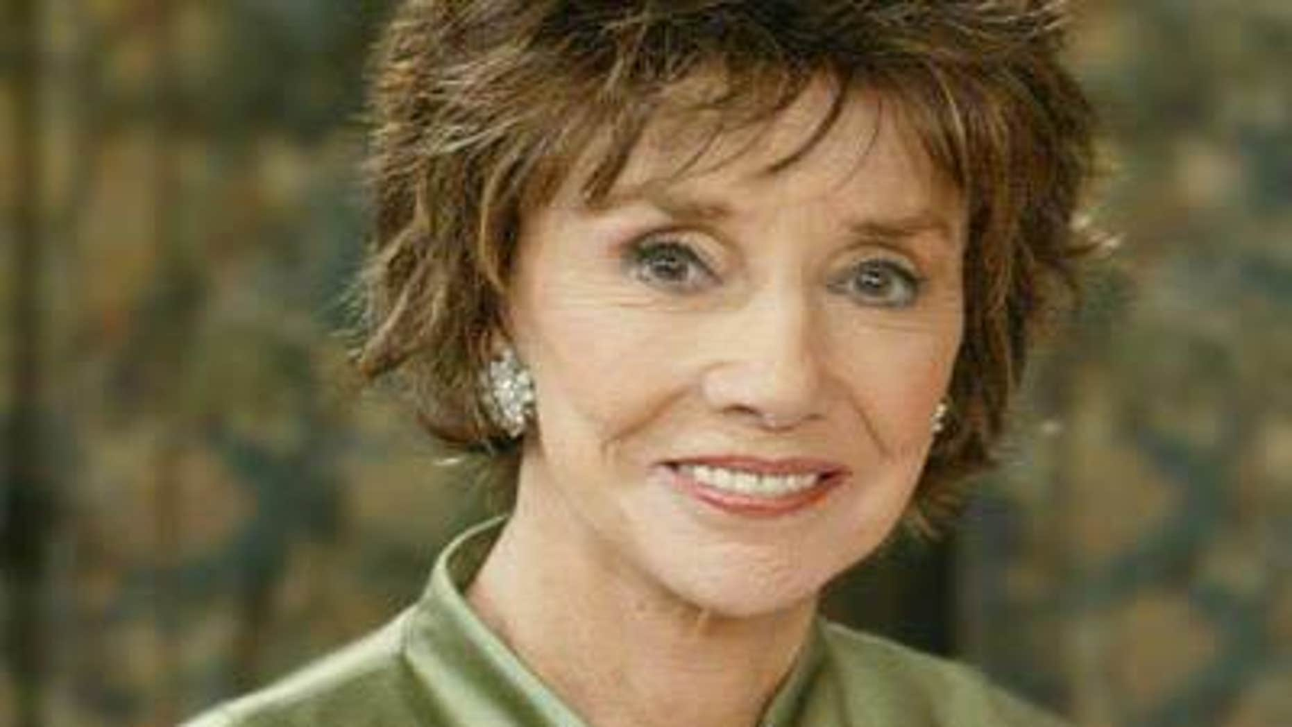 Peggy McCay, 'Days of Our Lives' star, dead at 90