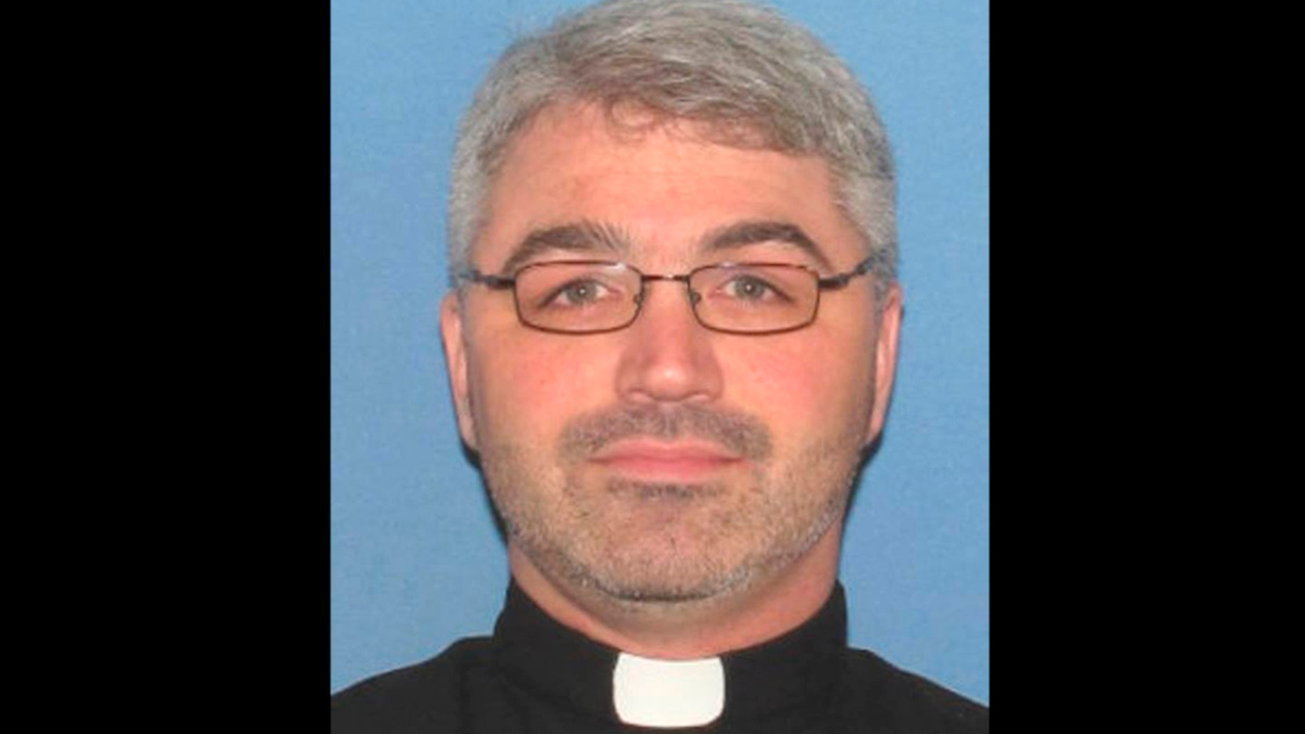 Father Henry Christopher Foxhoven has been charged with eight counts of sexual battery after allegedly impregnating a 17-year-old girl.