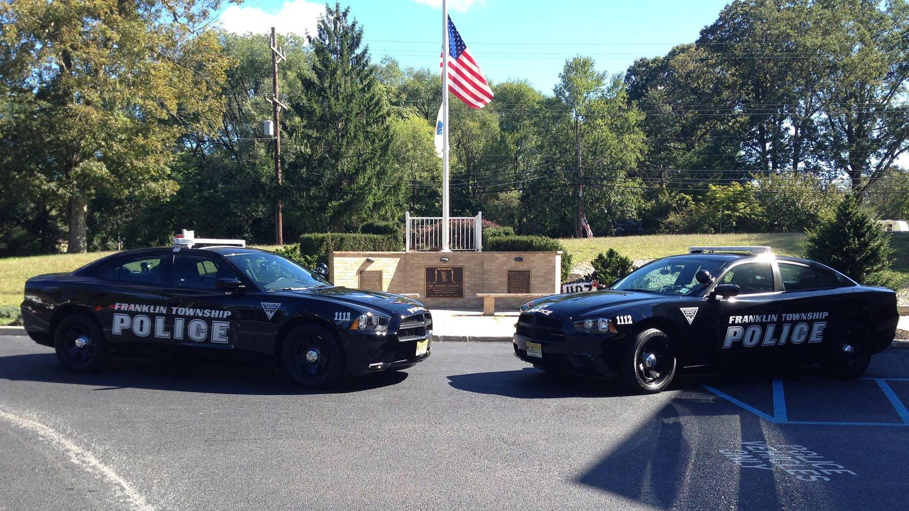 New Jersey police capture alleged serial diaper dumper – Trending Stuff