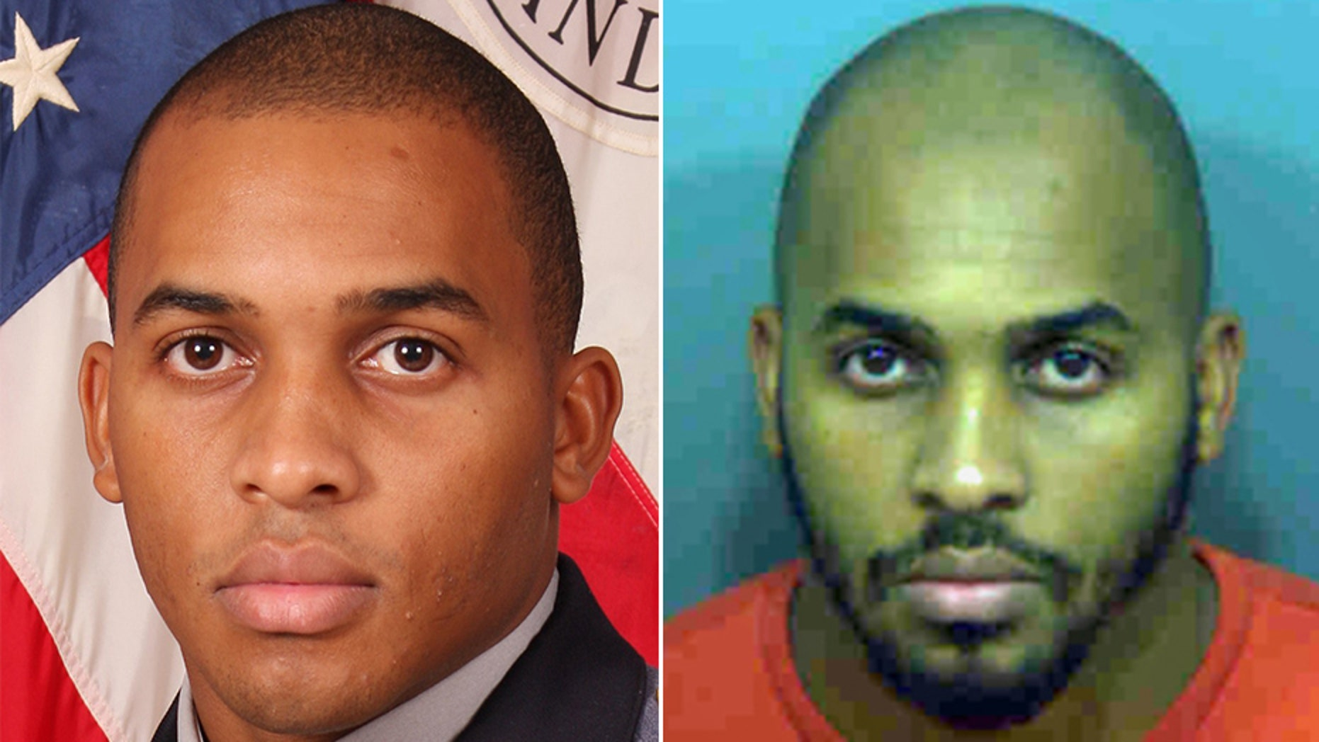 Ryan Macklin, a Prince George's County police officer, is accused of sexually assaulting a woman during a traffic stop last week.