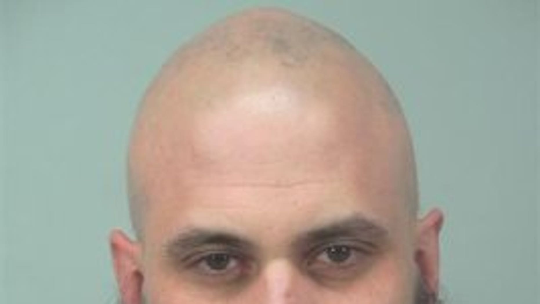 Jeremy Ryan, 30, attempted to acquire radioactive material as part of a murder plot, authorities say.