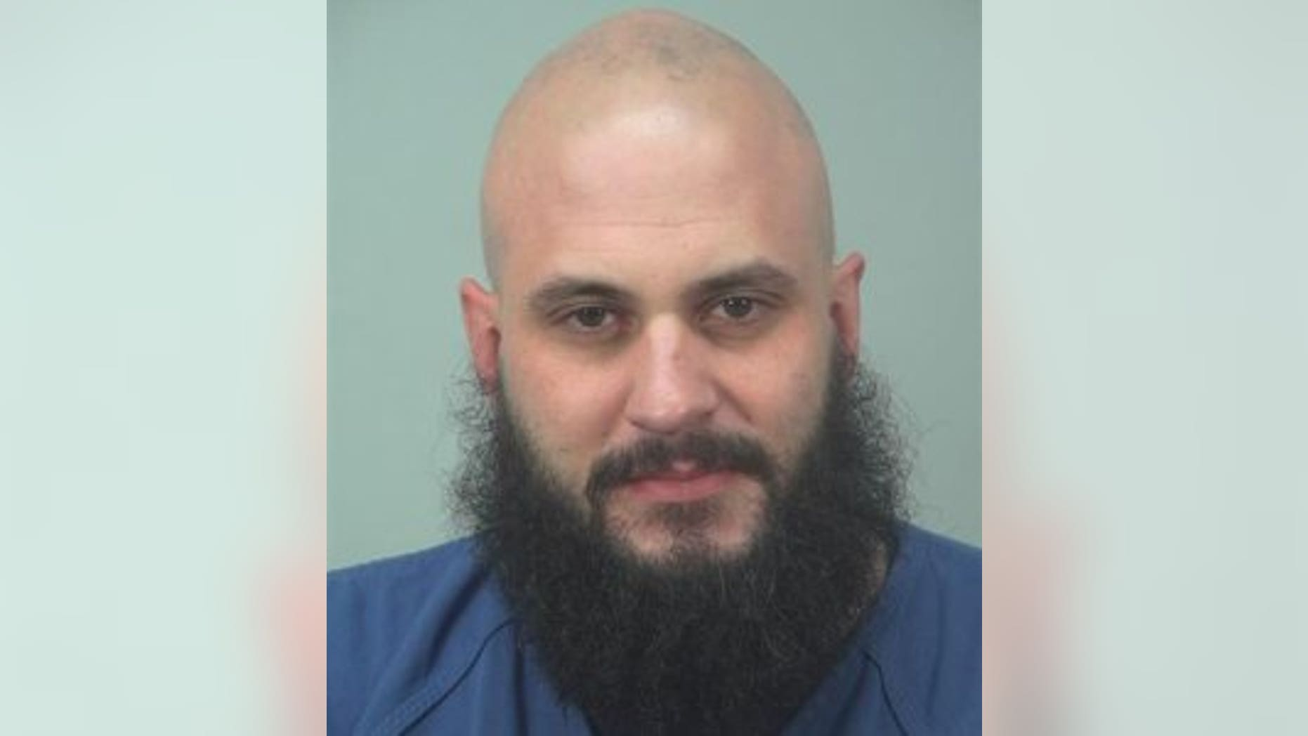 Jeremy Ryan, 30,attempted to acquire radioactive material as part of a murder plot, authorities say.