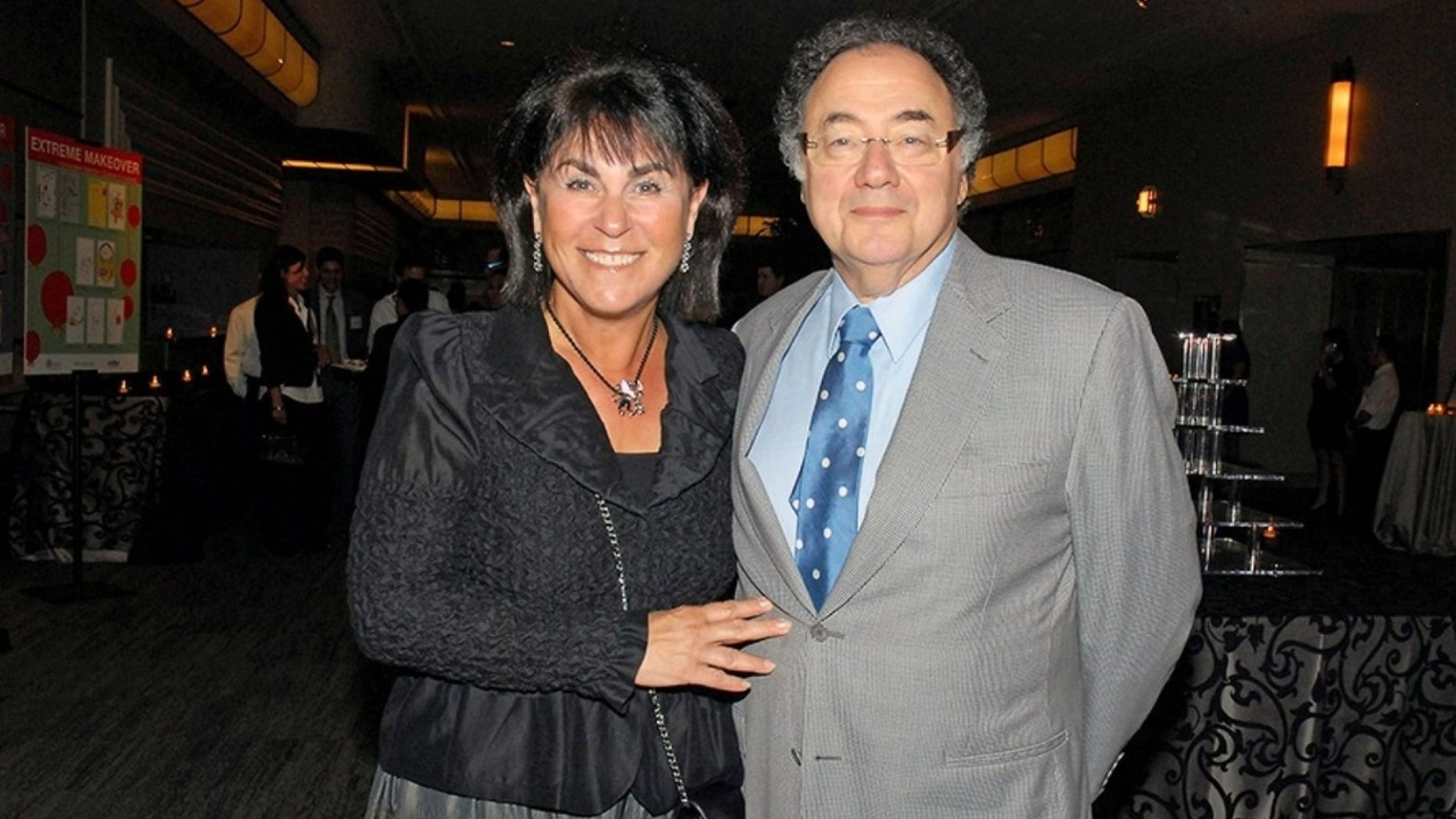 Barry Sherman, Chairman and CEO of Apotex Inc., and his philanthropist wife, Honey, were found dead in their mansion north of Toronto on Dec. 15.