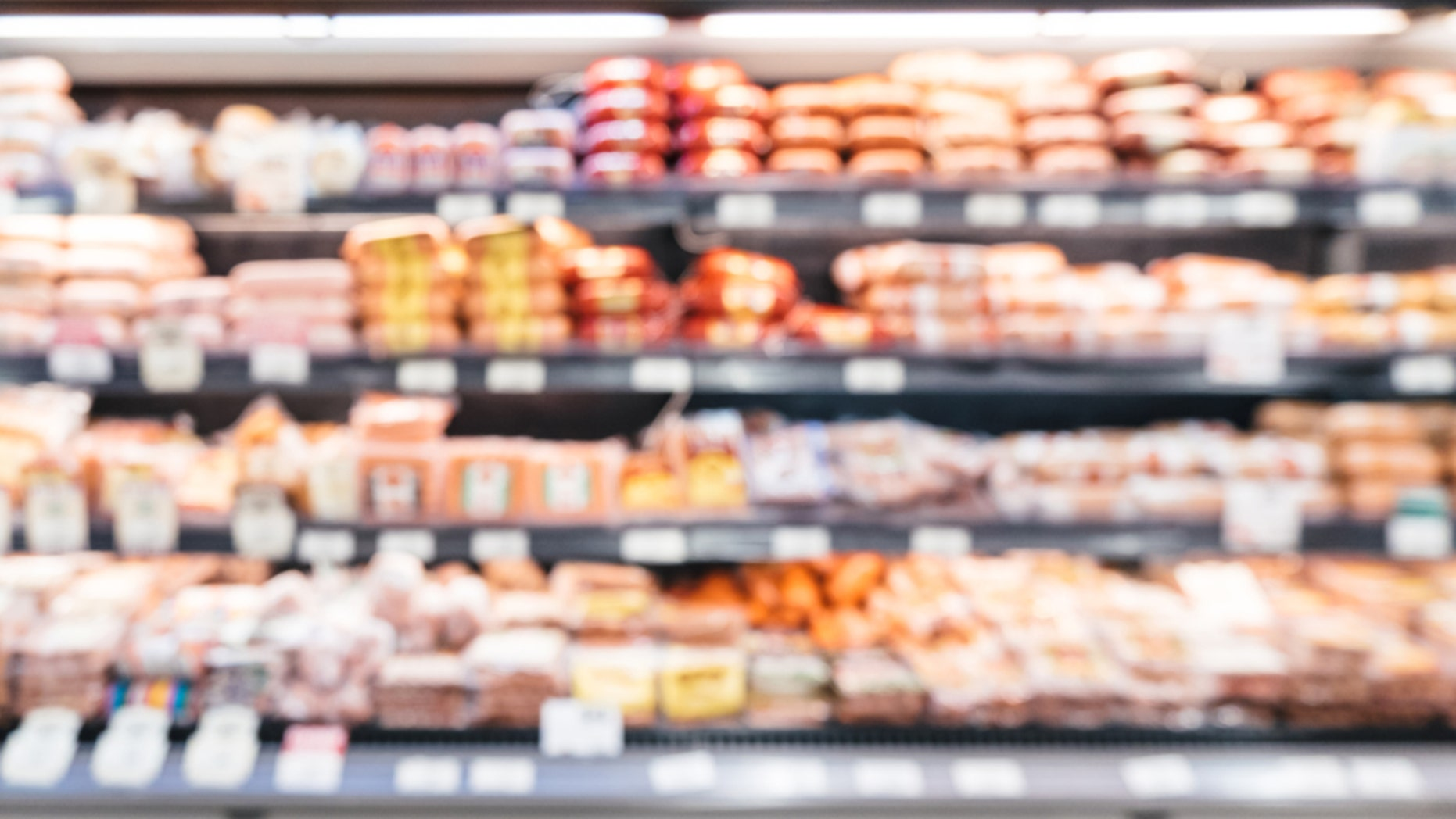 Four people have been infected with a strain of listeria monocytogenes in North Carolina and Virginia.