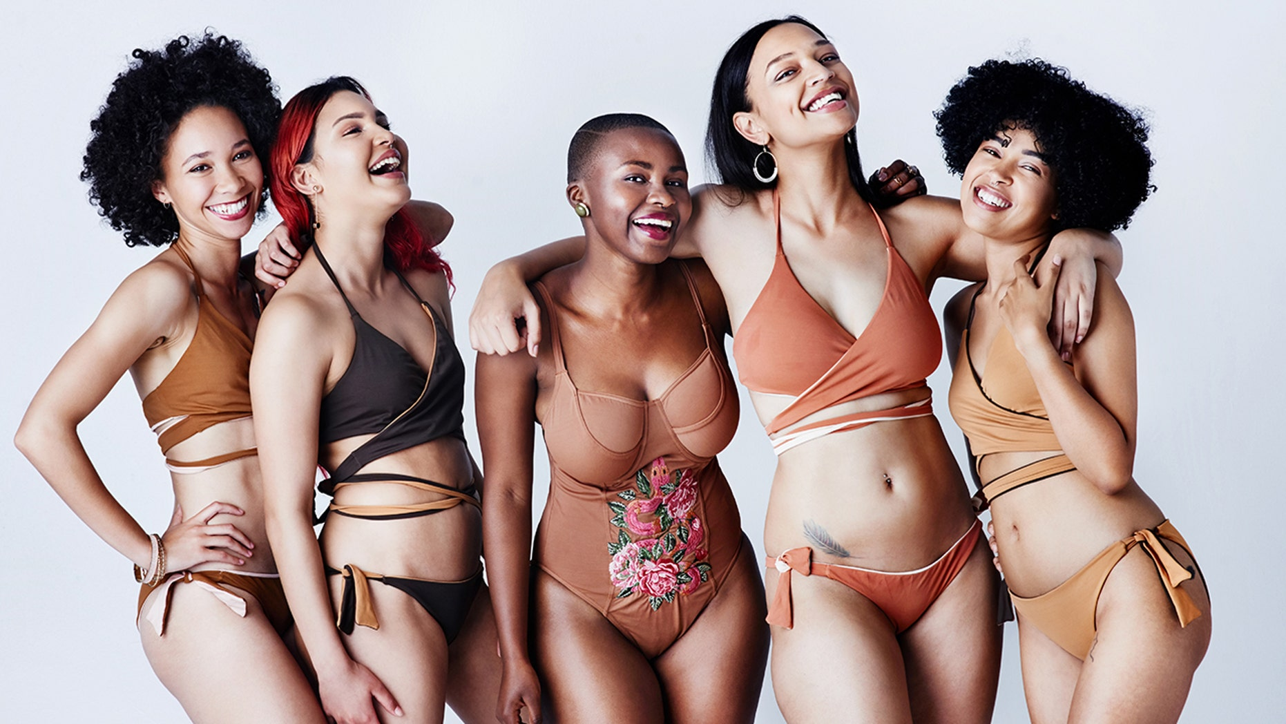Swim England is under fire for an article suggesting women need to choose certain swimwear based on their body type.