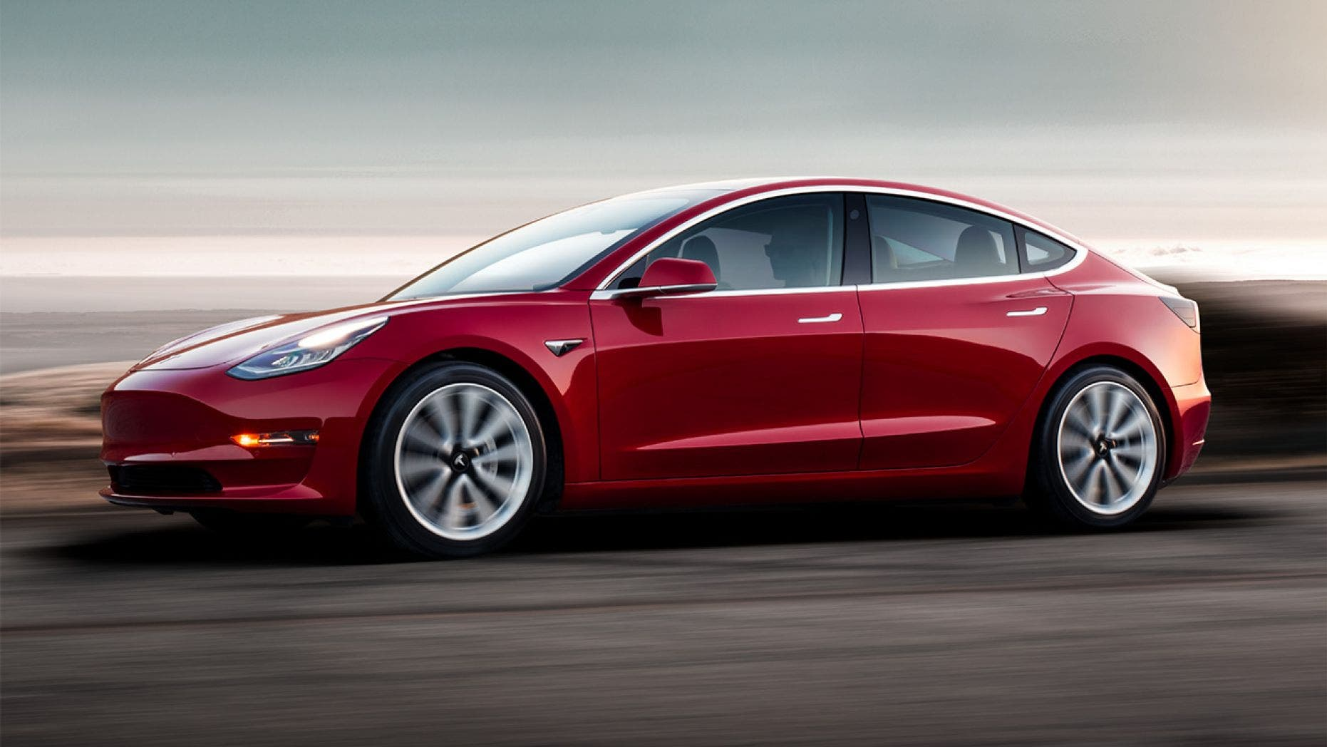 Tesla Model 3 Range >> Cheapest Tesla gets $1,000 price increase after less than ...